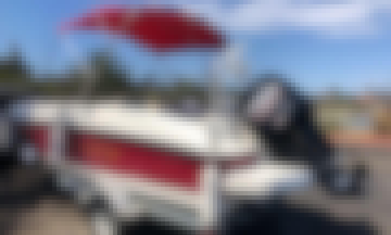 2016 Bayliner 190 Deck Boat in Diamond Bar, California
