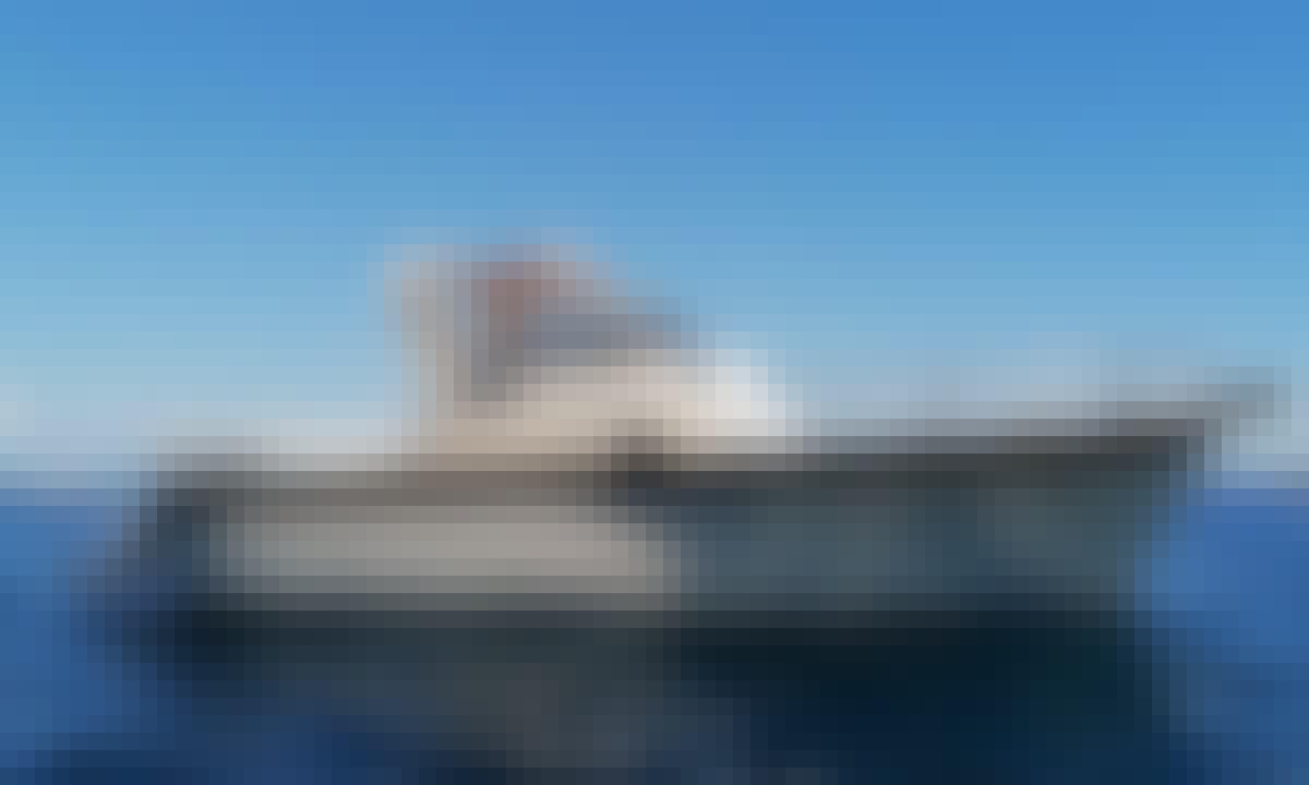 Positano day cruise