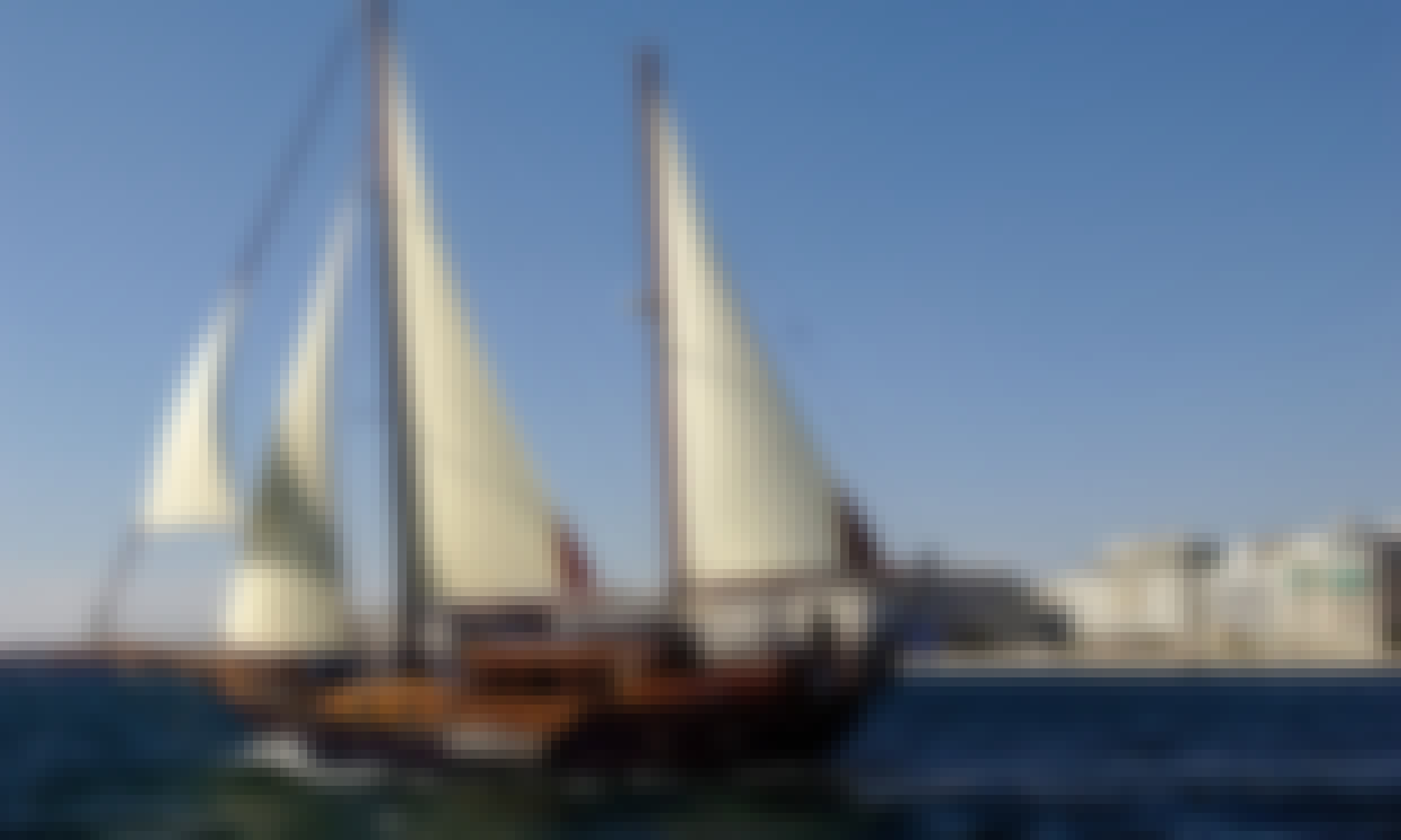 Amazing Sailing Experience in Kalamaria, Greece
