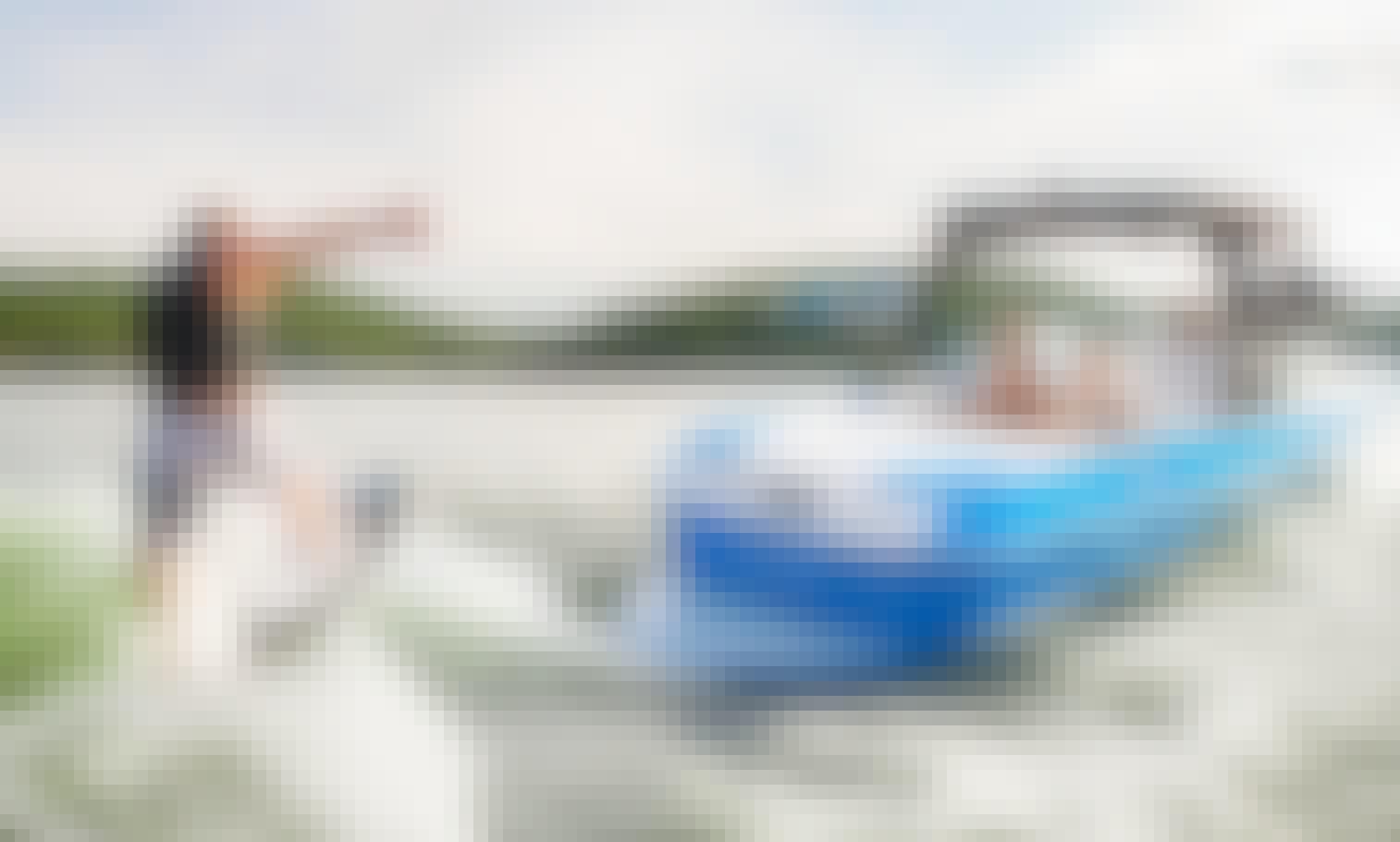2018 Moomba Max Wake Surf Boat in Oshkosh and surrounding areas.