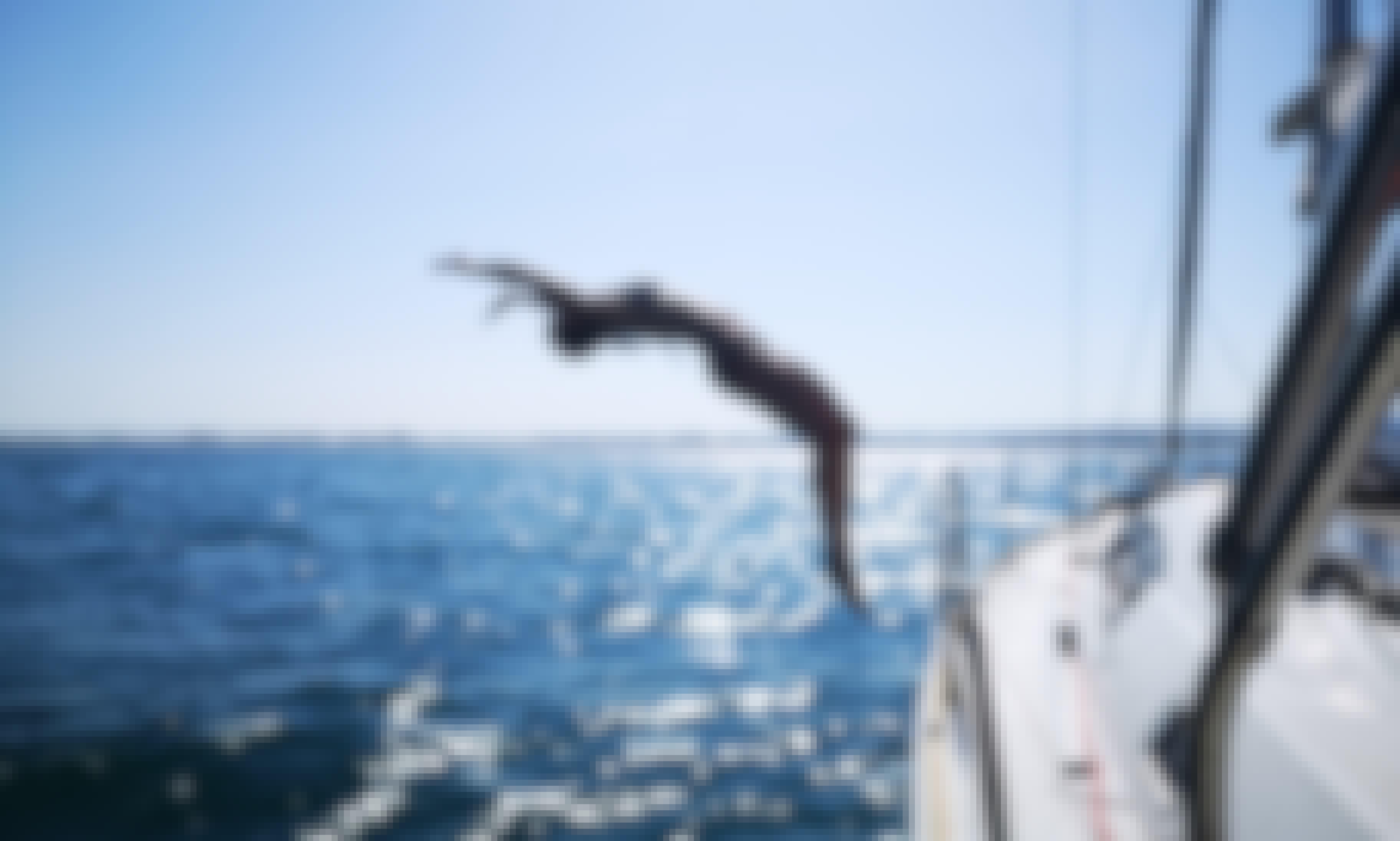 Sicilian Sailing Vibes - Beneteau Oceanis 43 - Private 6hr