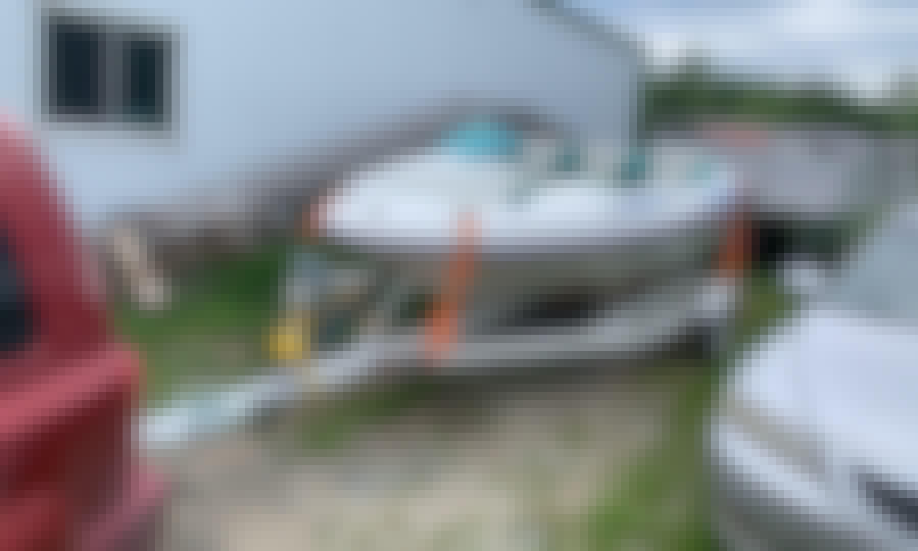Seadoo sportster LE Boat Rental in Lambton, Québec