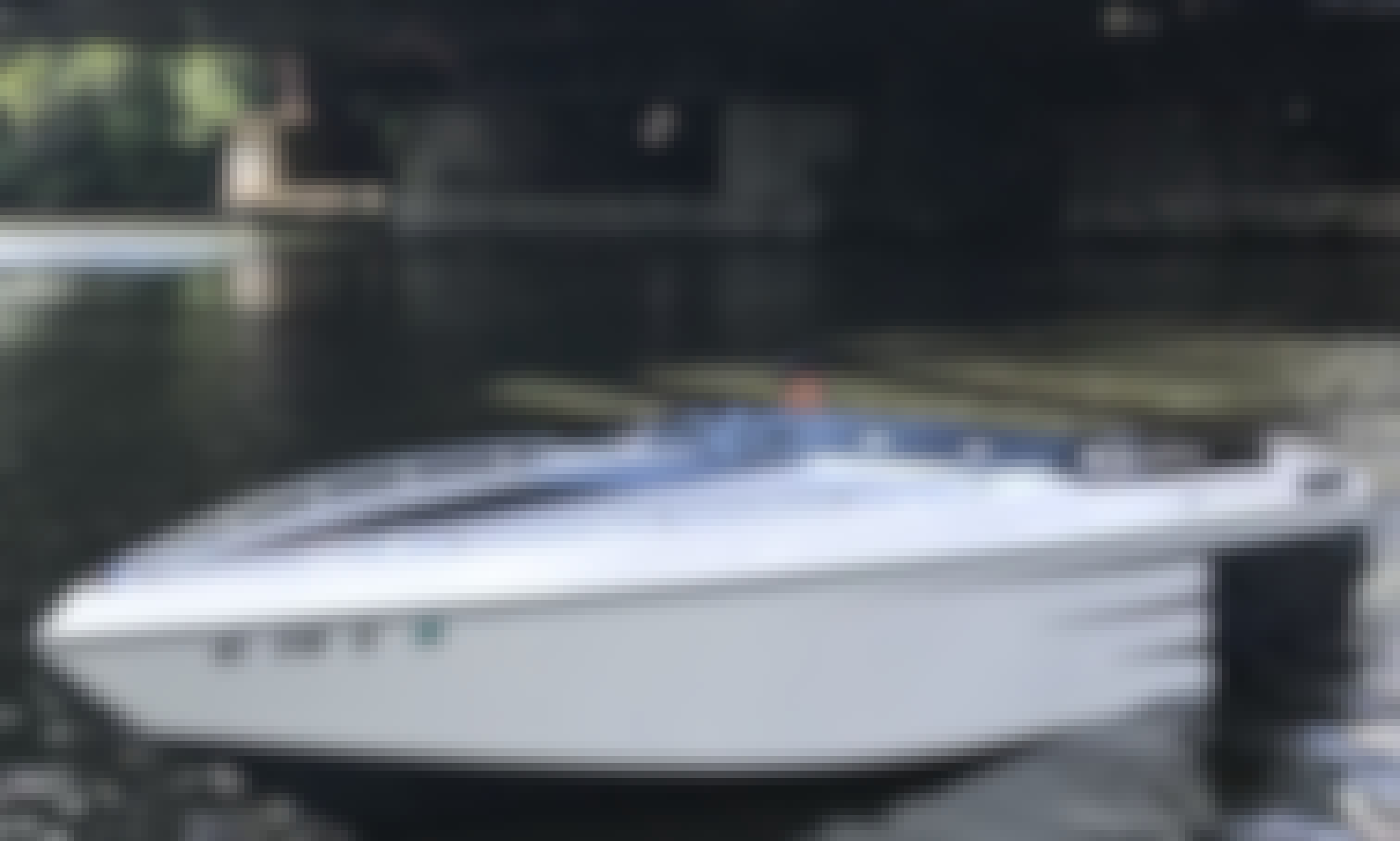 Charter a Winter Baja 454 in Chicago