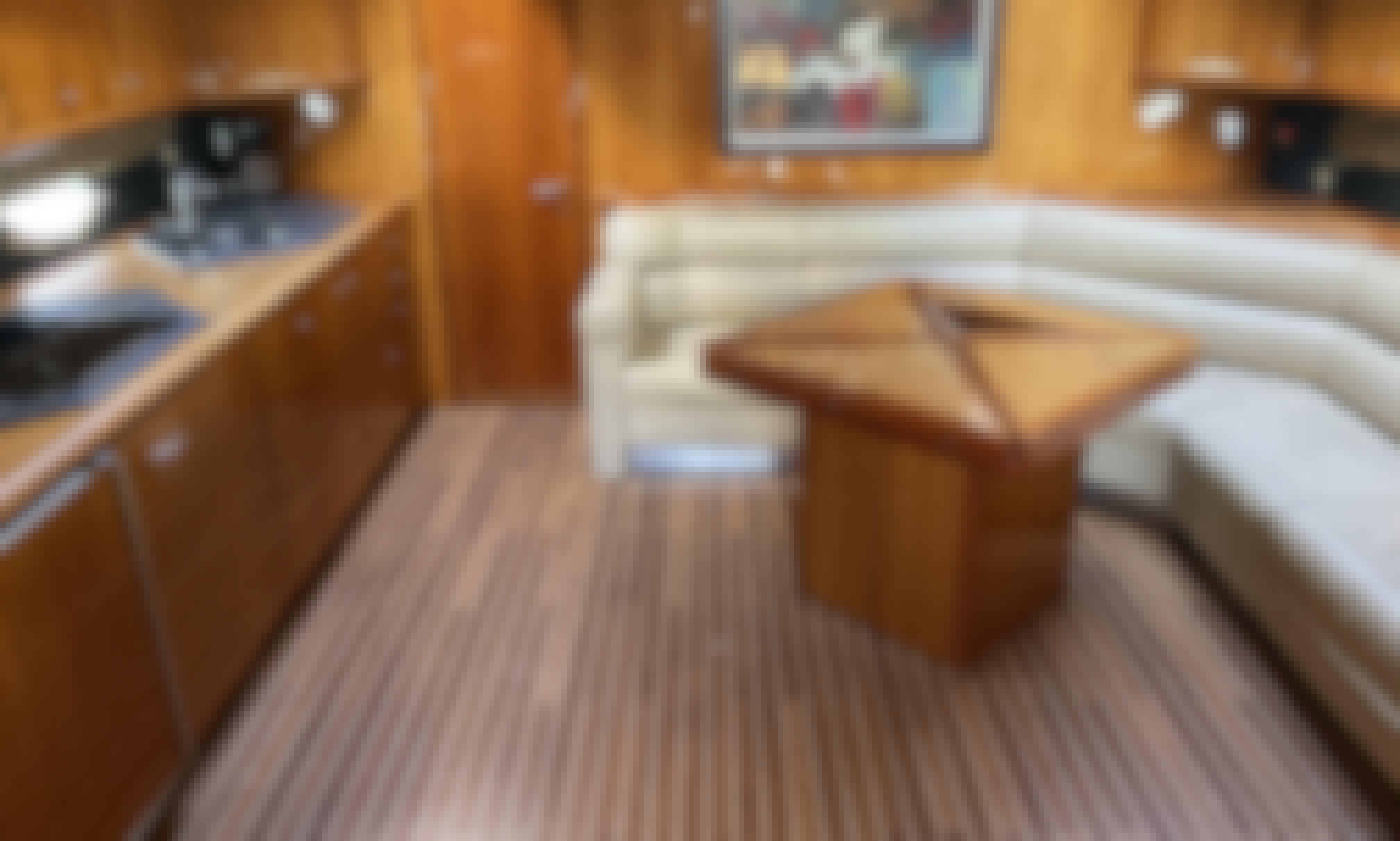 Charter 68' Sunseeker Power Mega Yacht in Miami Beach