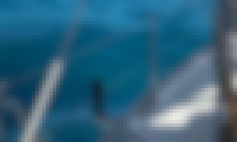 Hylas 44 Cruising Monohull Rental in Fort Lauderdale, Florida