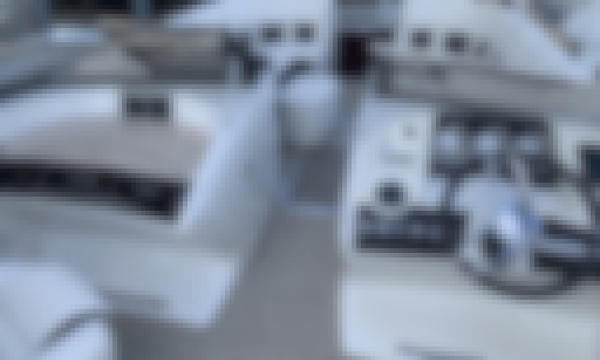 Power meets Luxury in Polk City - Rent this Bennington 2552 QCW I/O Pontoon
