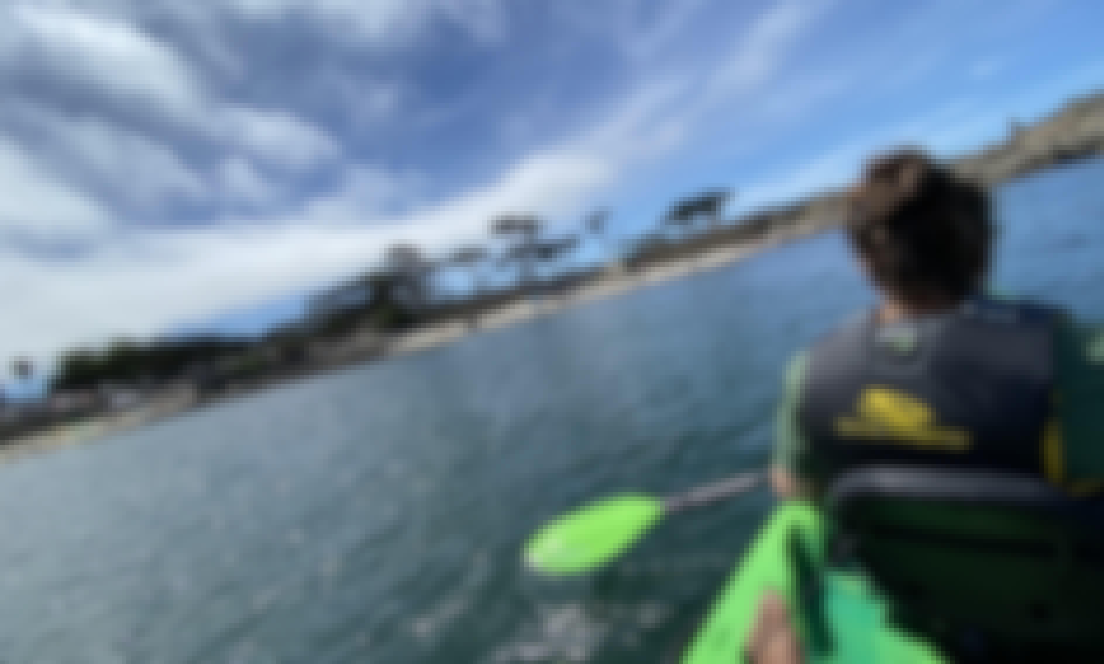 Tandem Kayak Rental in Pacific Grove, California