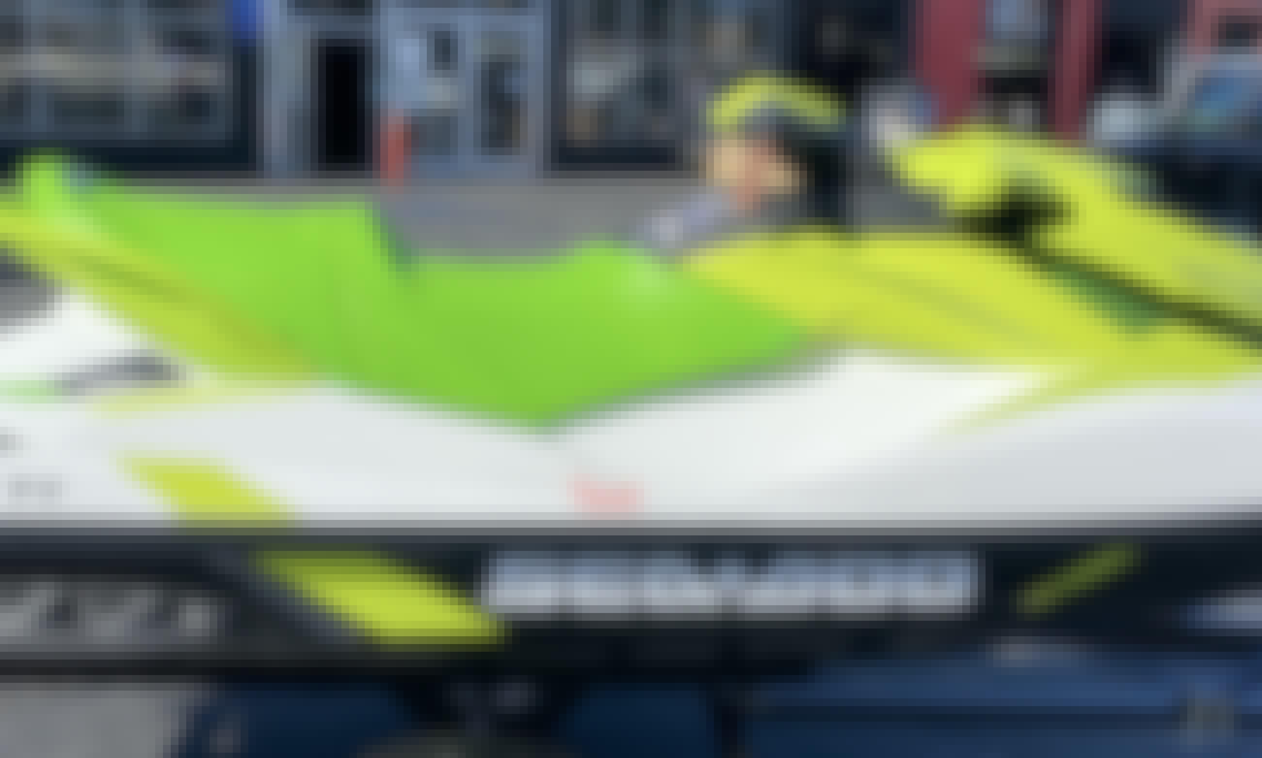 Sea Doo Jet Ski Wave Runner for Rent in Marina Del Rey
