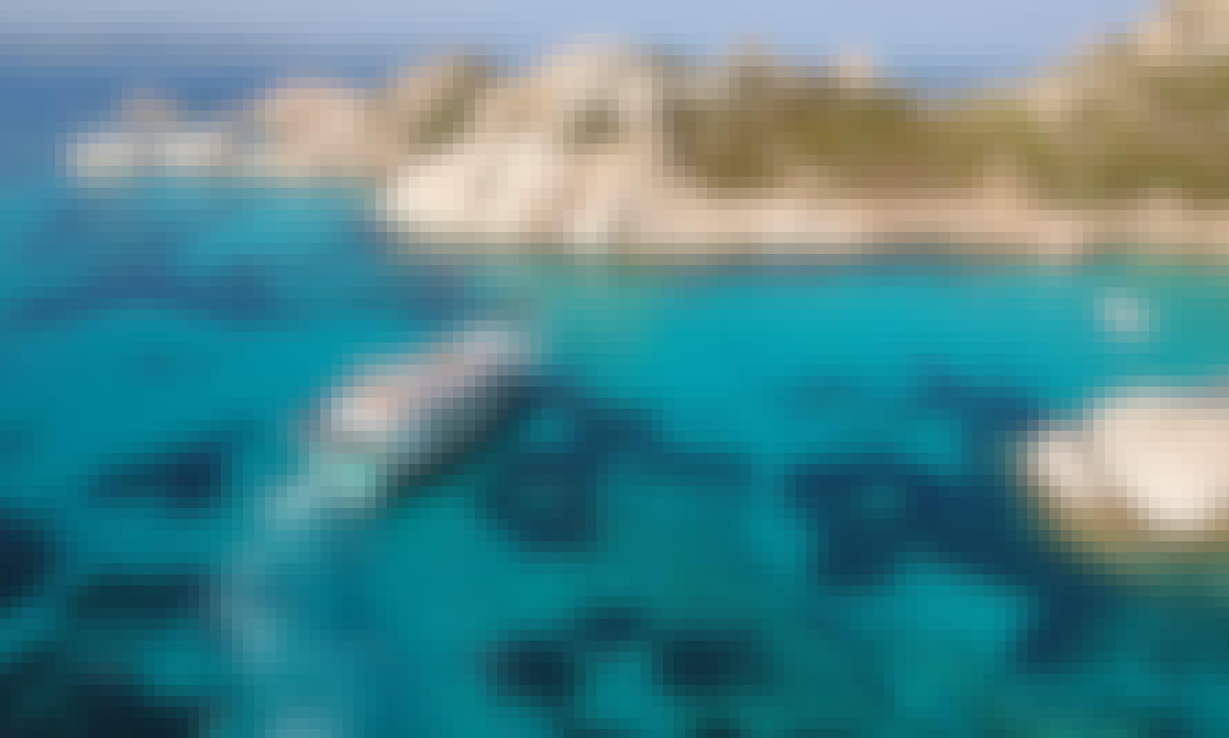 Guided Excursions in La Maddalena Archipelago onboard the Riviera di Gallura