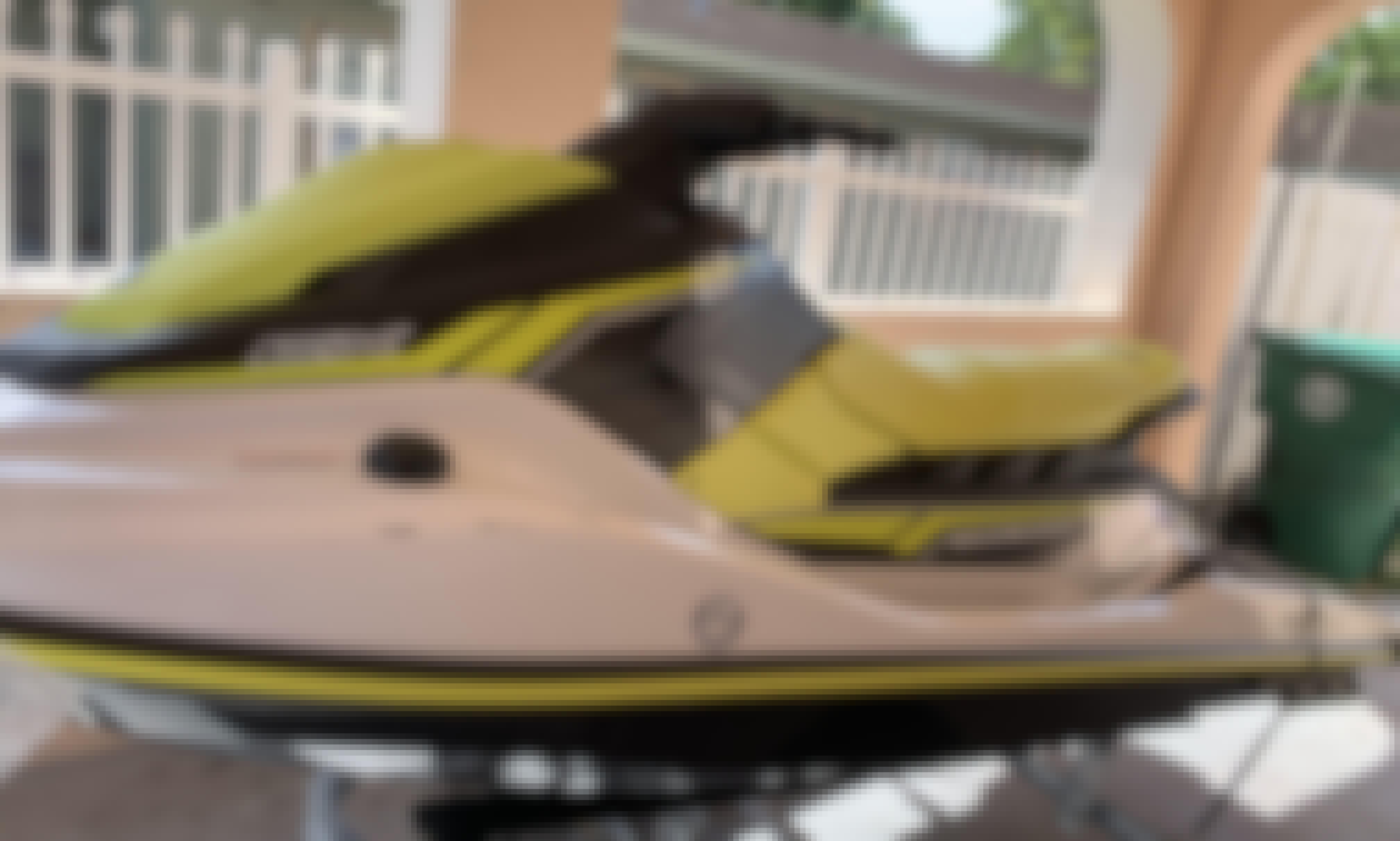 2020 Yamaha Ex Jet Ski in Miami, Florida!