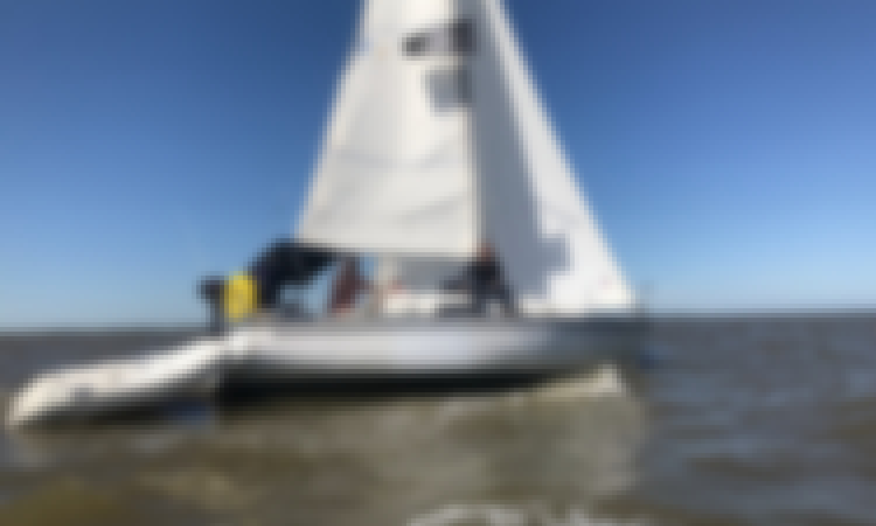 Come Sail and Relax on Lake Pontchartrain and Tchefuncte with a Captain