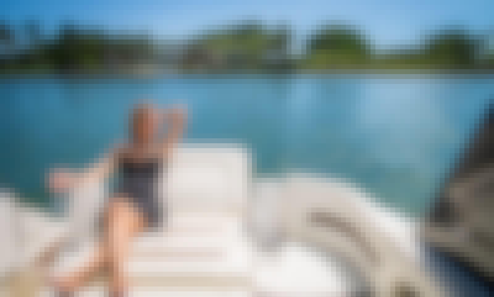 Unique & Fun! Explore Miami & Miami Beach, EVERYTHING INCLUDED Bachellorette, Birthday, Romantic cruises!