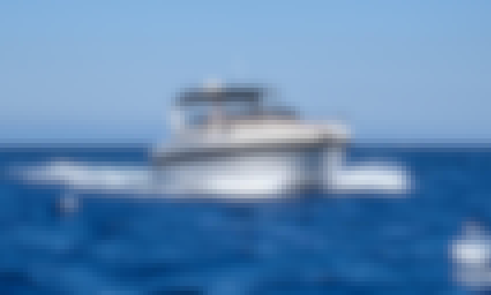 41' Ilver Mirable Motor Yacht Rental in Mellieha, Malta