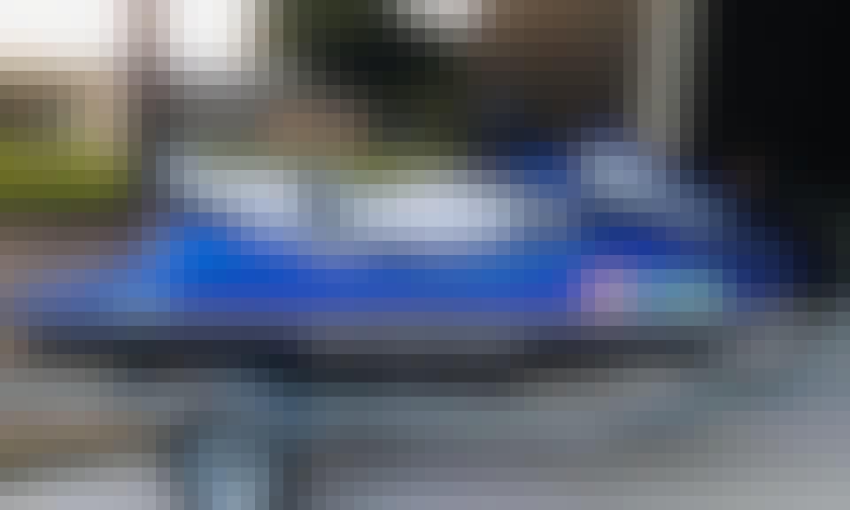 Rent 2019 Yamaha VX Cruiser in Gulf Shores