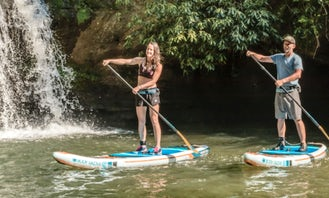 Stand up Paddleboard Rental in the Seattle, Washington