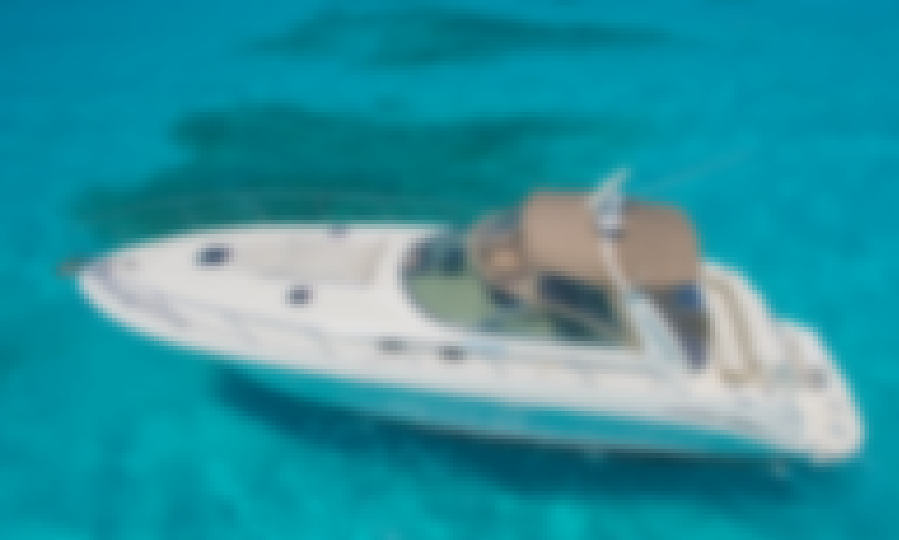 Luxury Private Yacht rental for groups,families up to 15 Pax