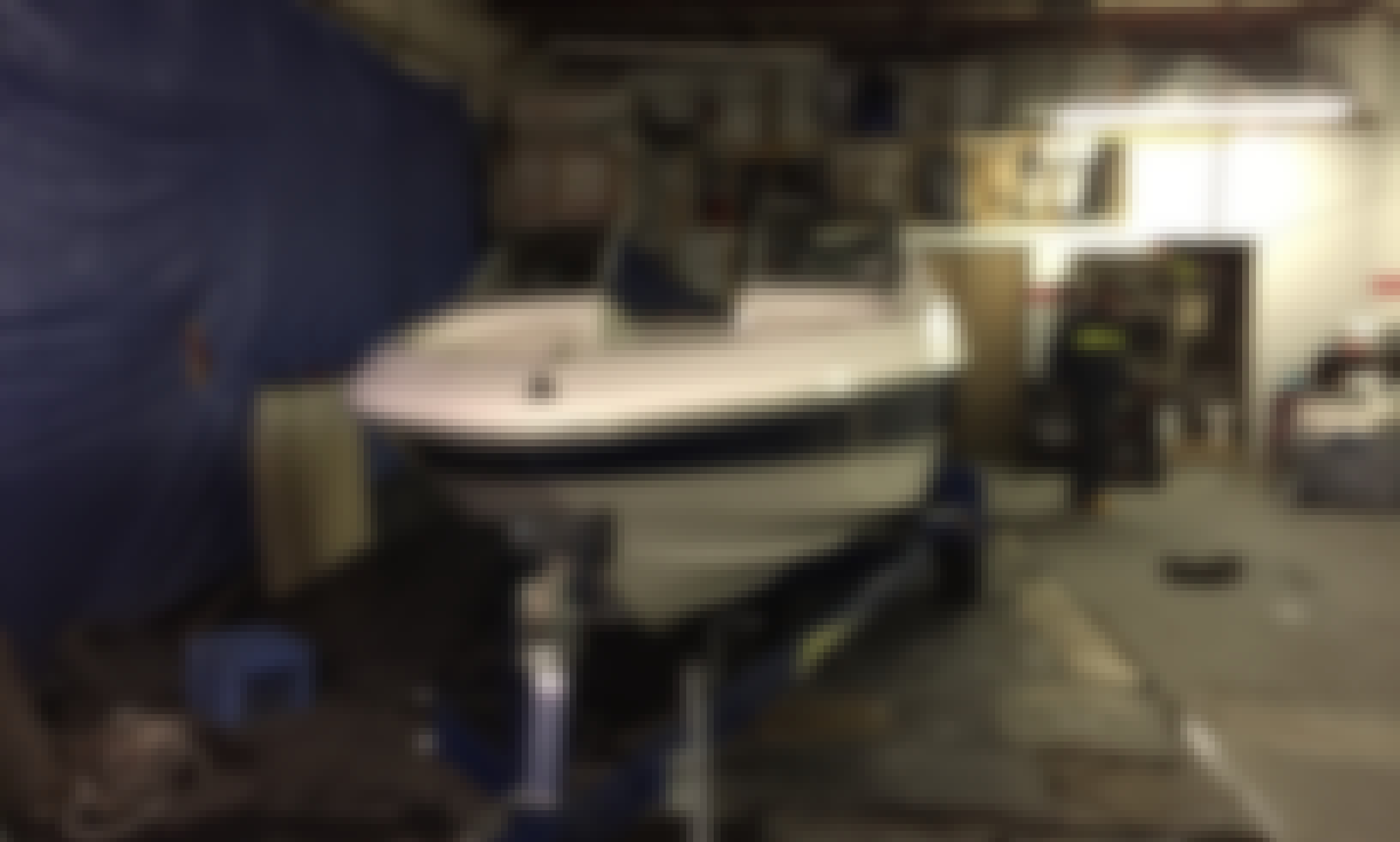 Fun and Fast Chaparral Bowrider in Jamestown, California