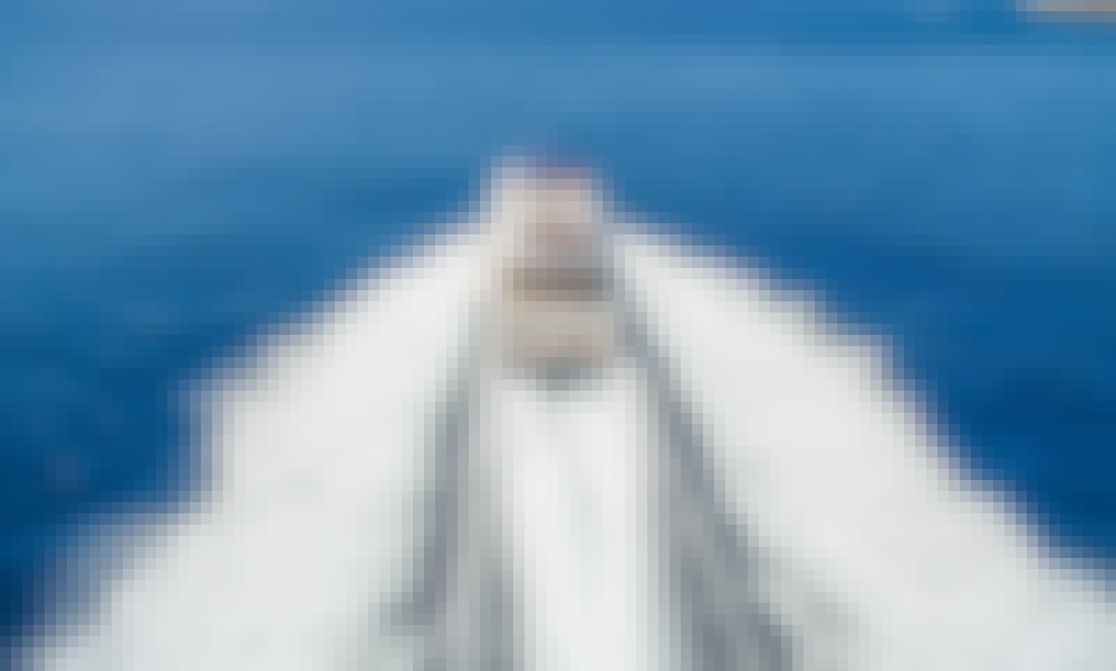 65' Dream of Angel Power Mega Yacht Charter in Muğla