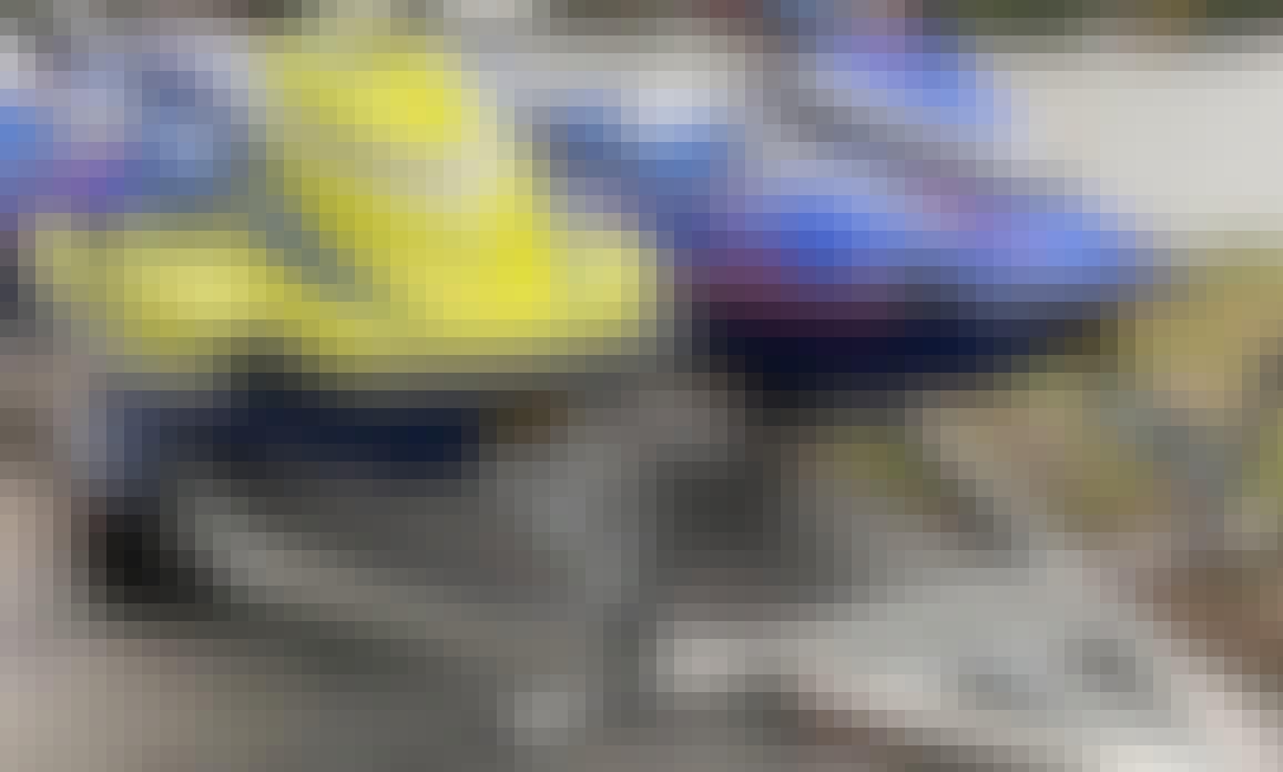 Rent a 3 Person Yamaha GP1800R in Pompano Beach, FL!