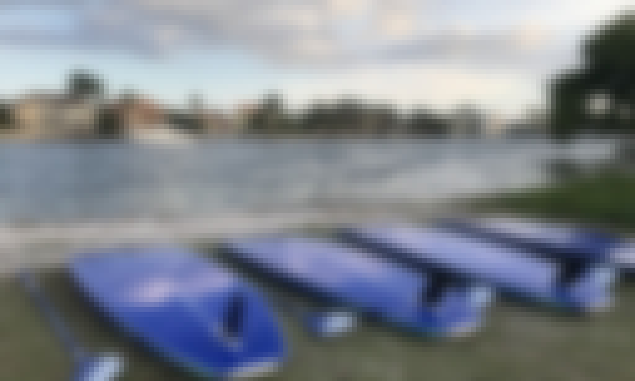 Rent the Paddle boards in Pompano Beach, Florida