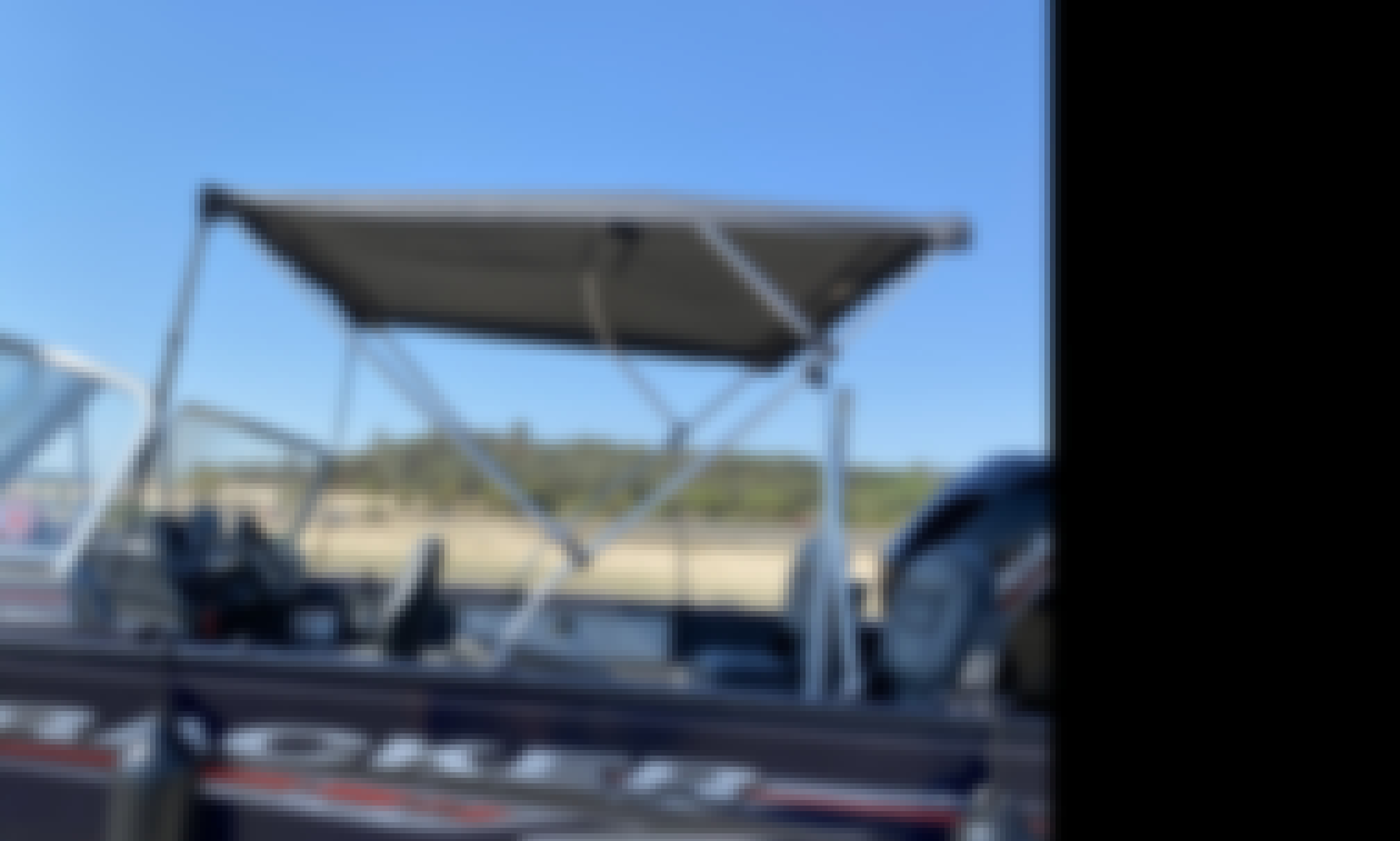 Brandnew Tracker V175 Combo Boat for Rent in Folsom lake