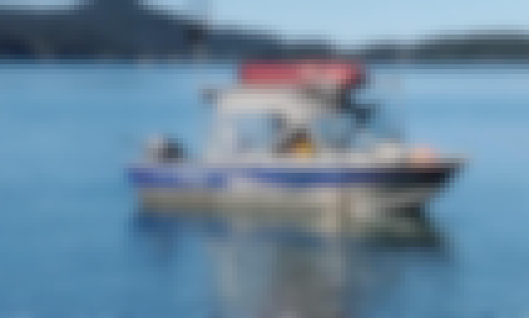 Rent a Hewescraft Sea Runner 200 Sport Fishing Vessel for 6 people in Homer, Alaska