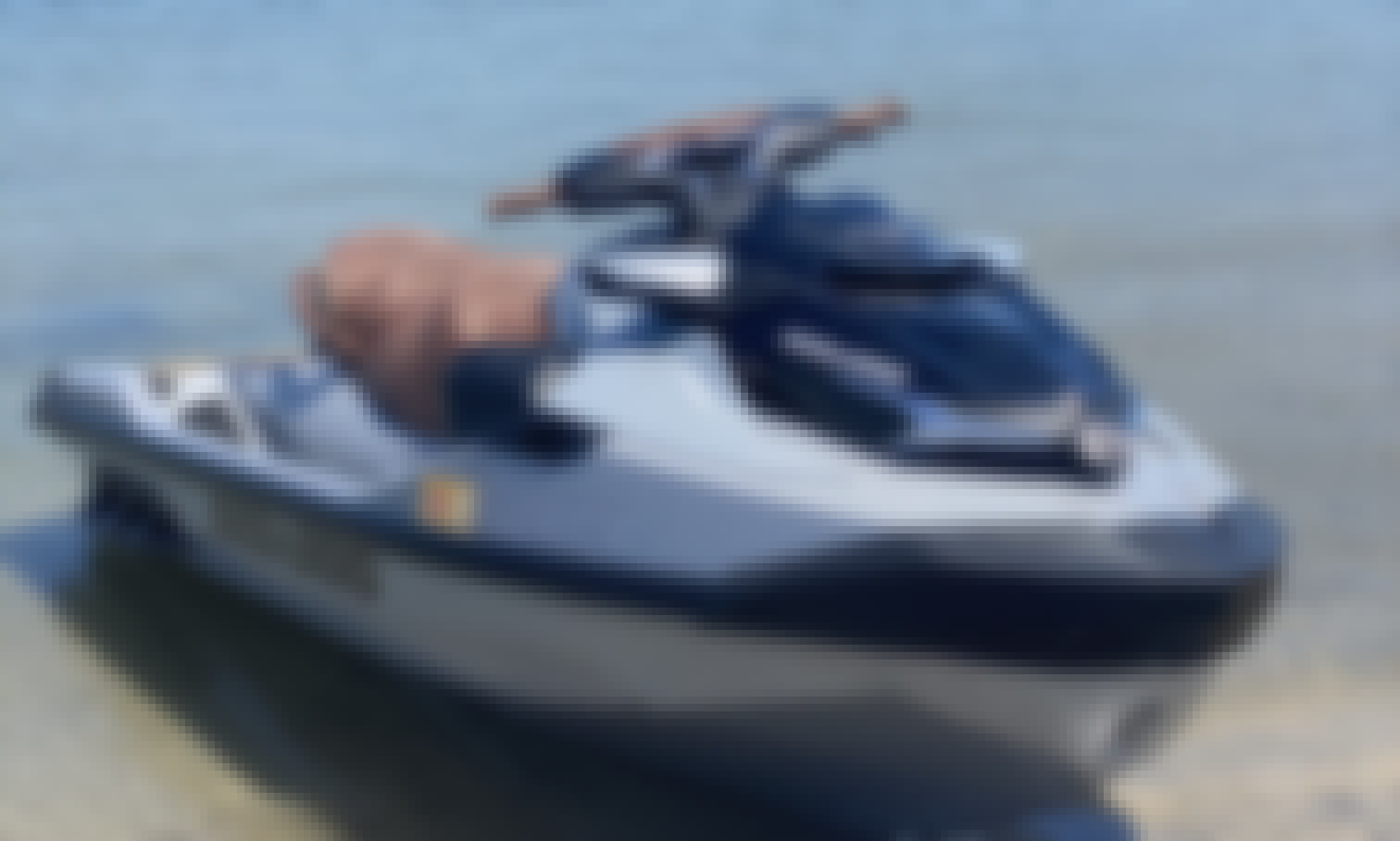 New Sea Doo GTX 300 Limited in San Diego, California