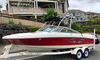 2013 Beautiful Chaparral Ski Boat!!! For Any Lake Any Day