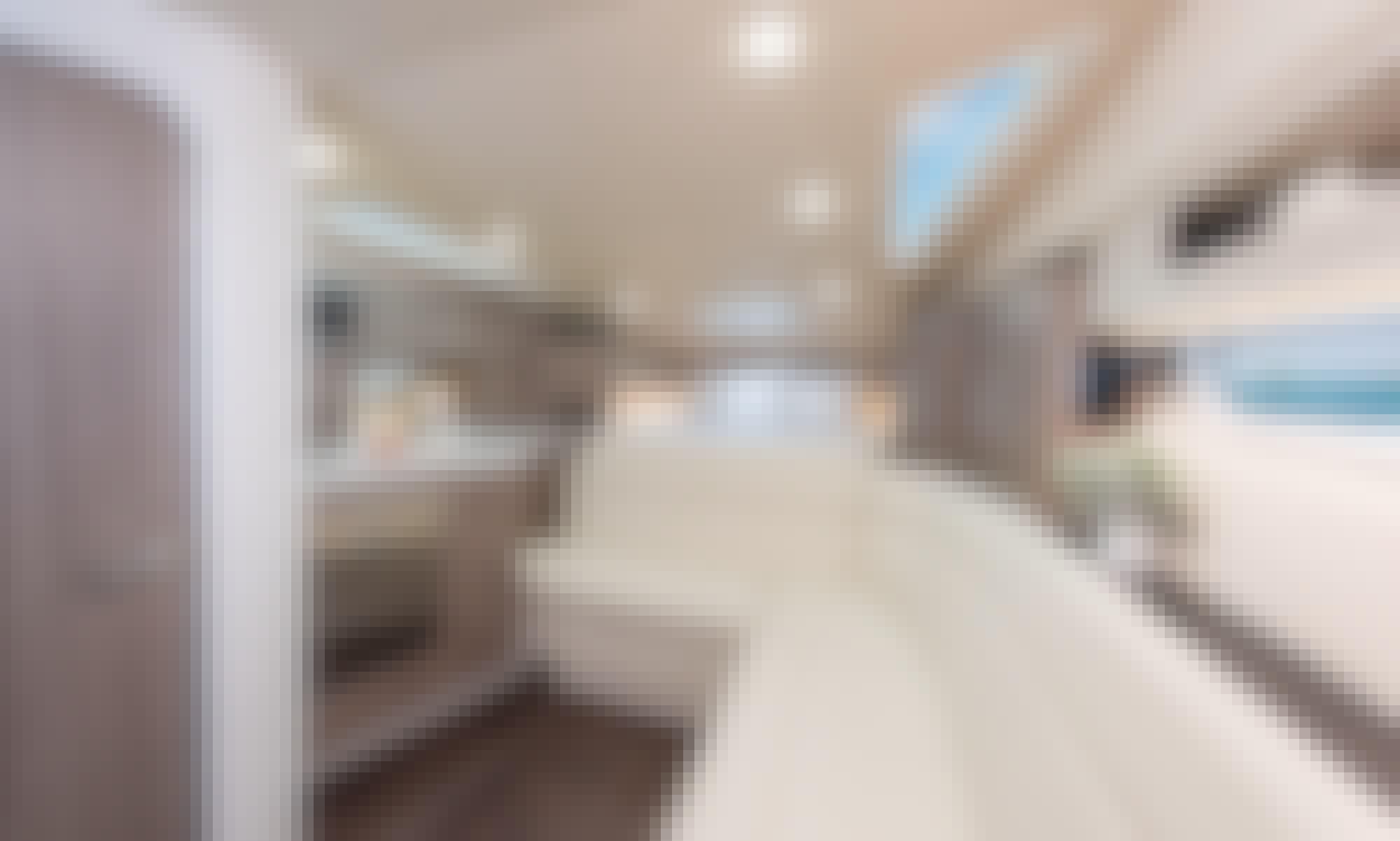Fully Loaded Gorgeous 37' Regal Boat w/Joystick Rental in Lake George, New York