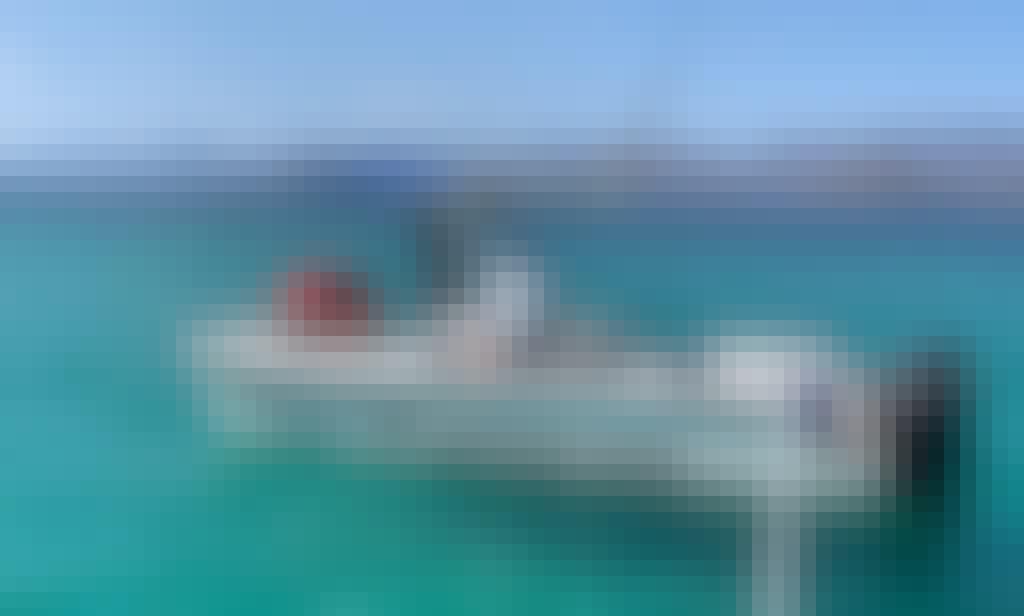 Snorkel Tour in Coronado Island, Loreto