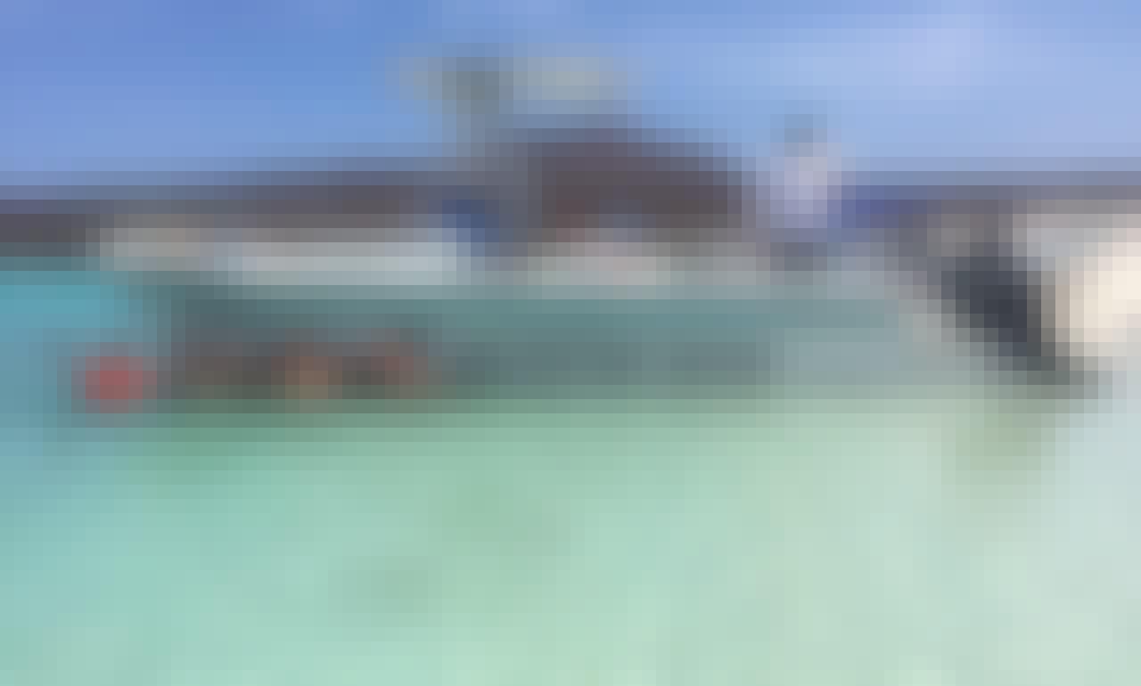 Private Snorkel Tour in Coronado Island, Loreto
