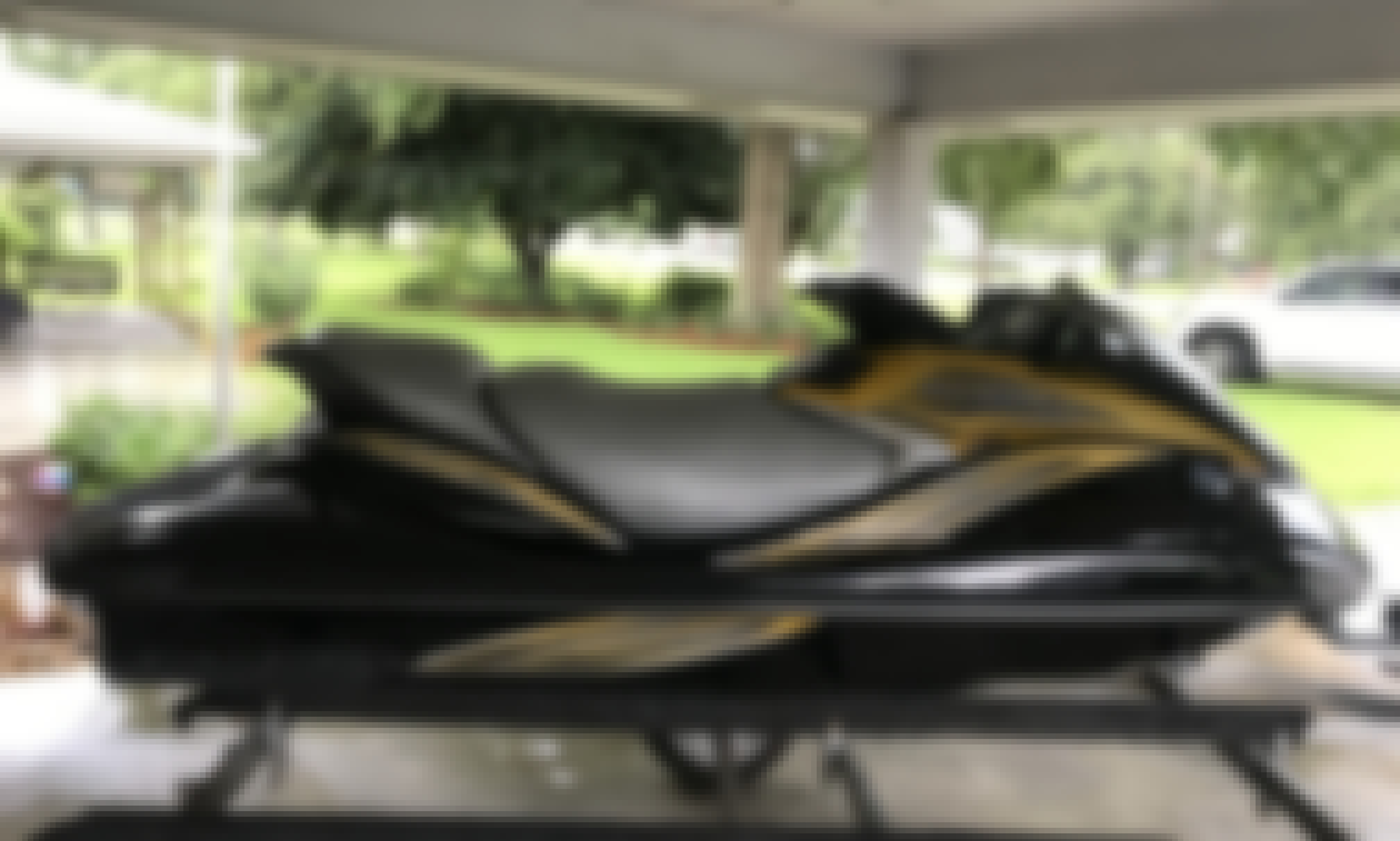 Yamaha VX Jet Ski For Rent in Gulfport, Mississippi