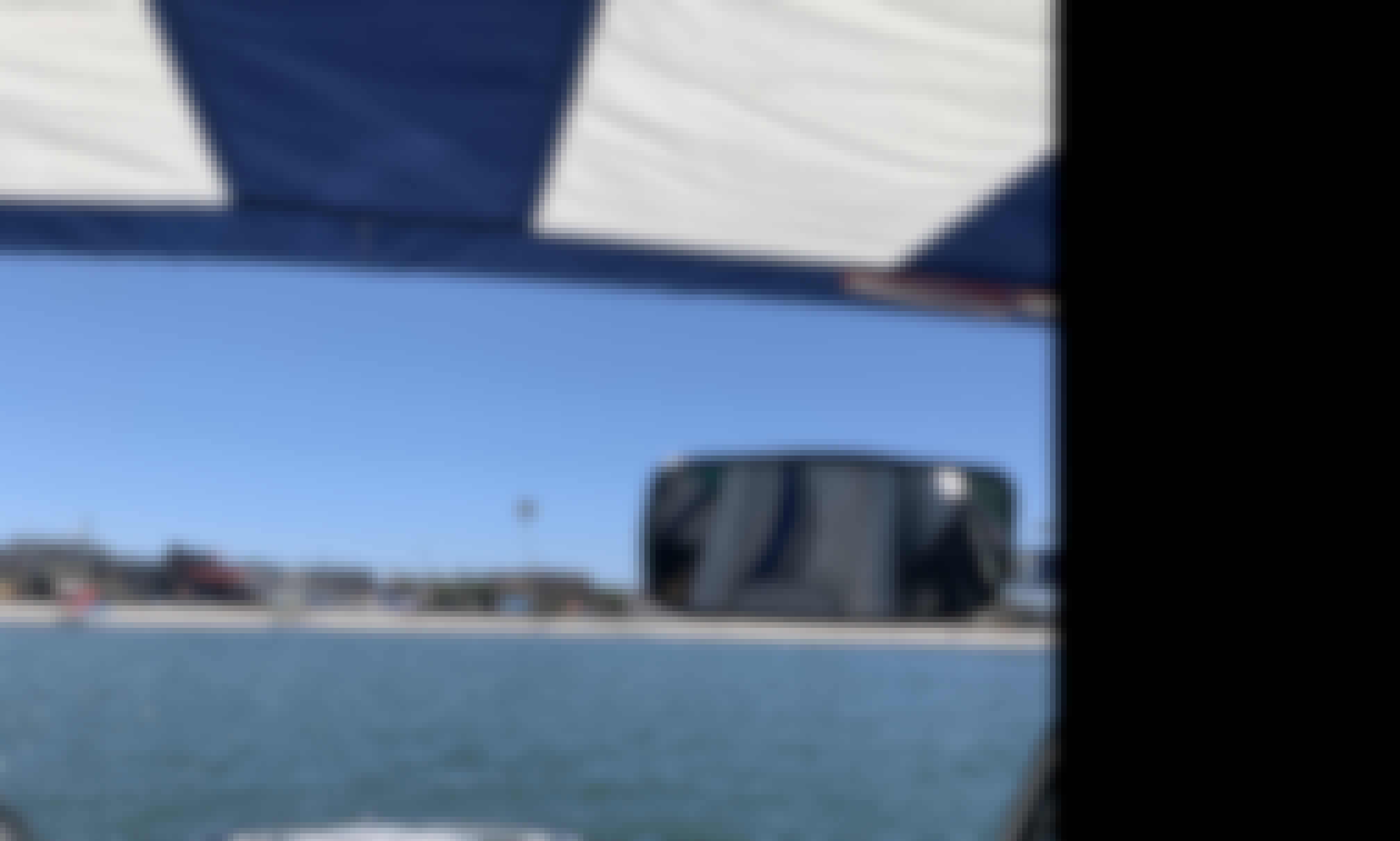 21' Malibu Wakeboard Boat in San Diego