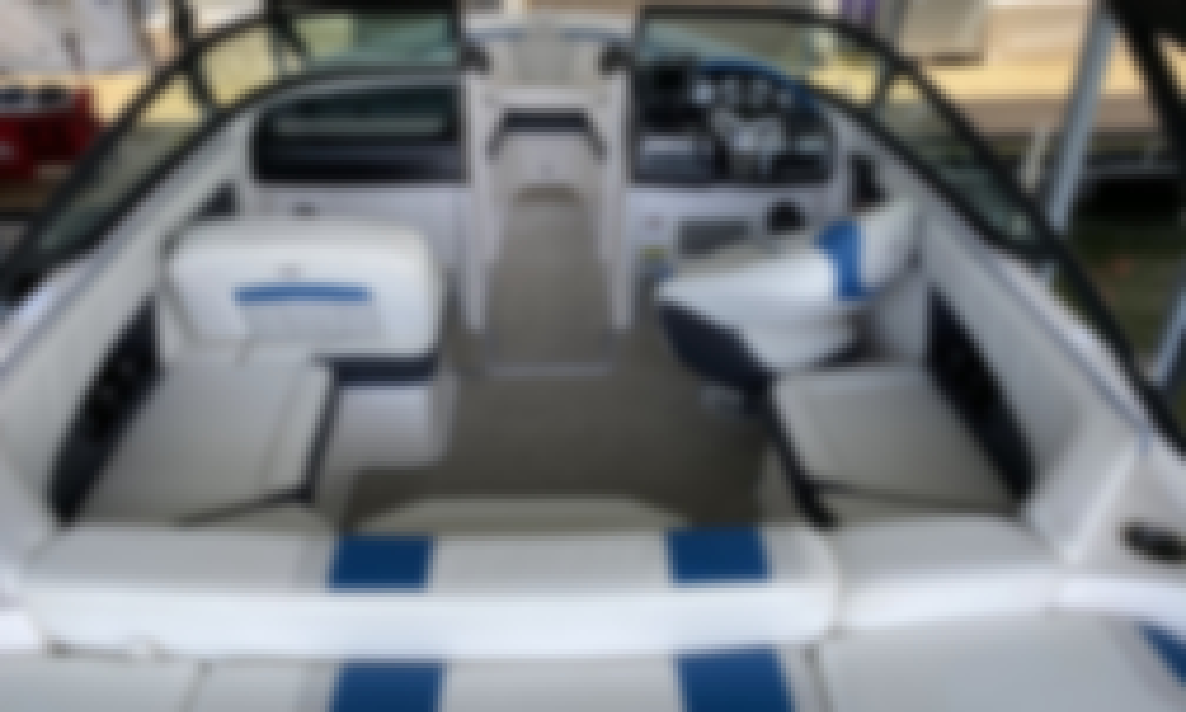 Regal ESX 2000 Wake Boat for Rent in Little Elm, Texas