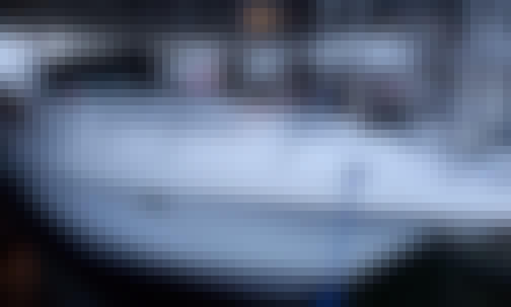 37 ft Crusiers Yacht Espirit Motor Yacht Rental in Lewisville Lake, Texas