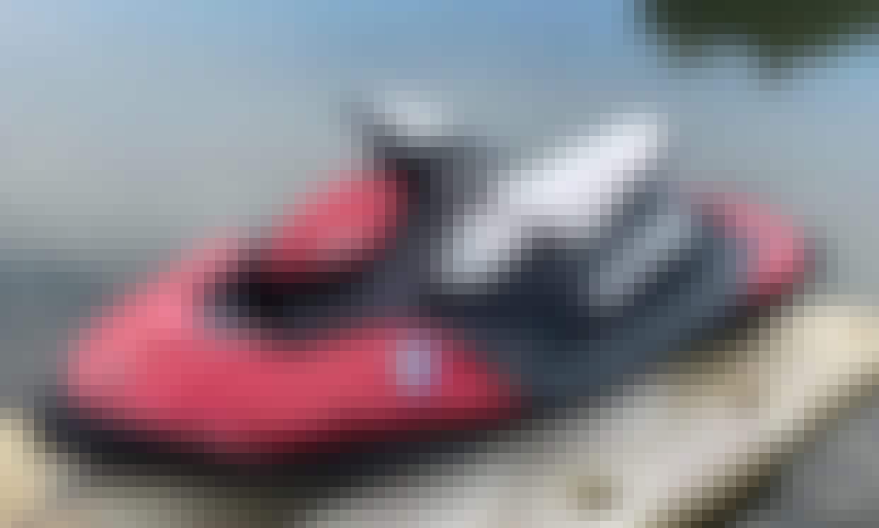 2015 SeaDoo Spark Jet ski Rental in Lake Norman, North Carolina