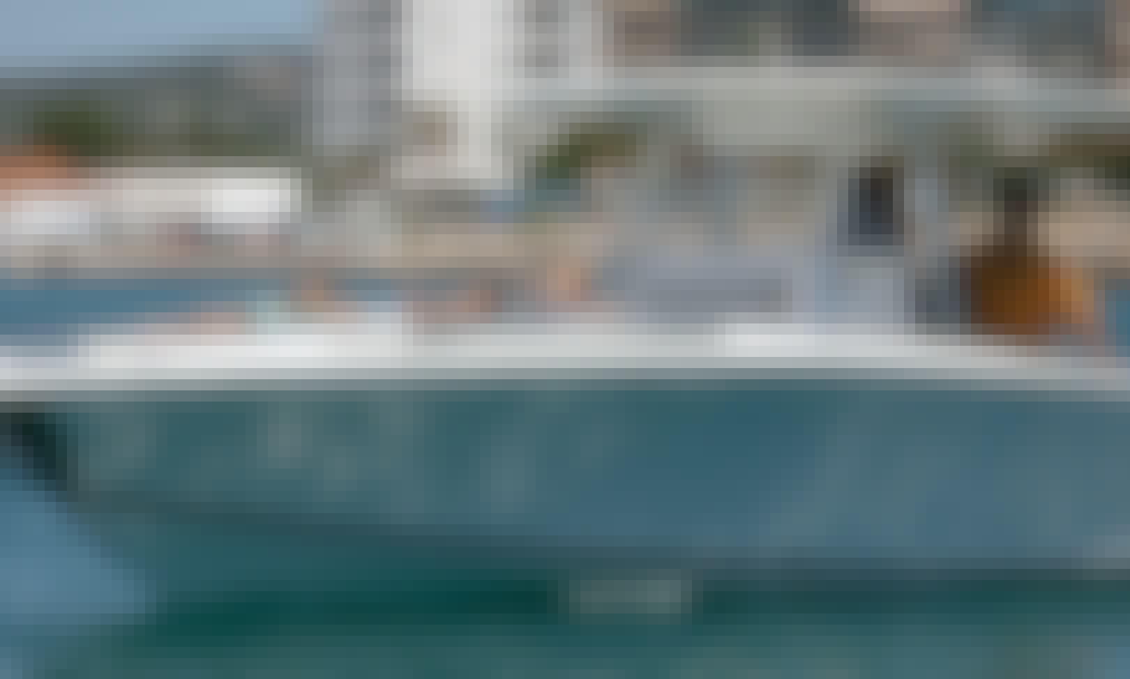 Jefferson Marlago 35 Center Console for Rent in Ibiza