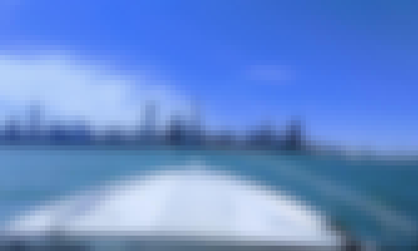"41ft ""Formula 41 PC"" Motor Yacht Rental in Chicago, Illinois"