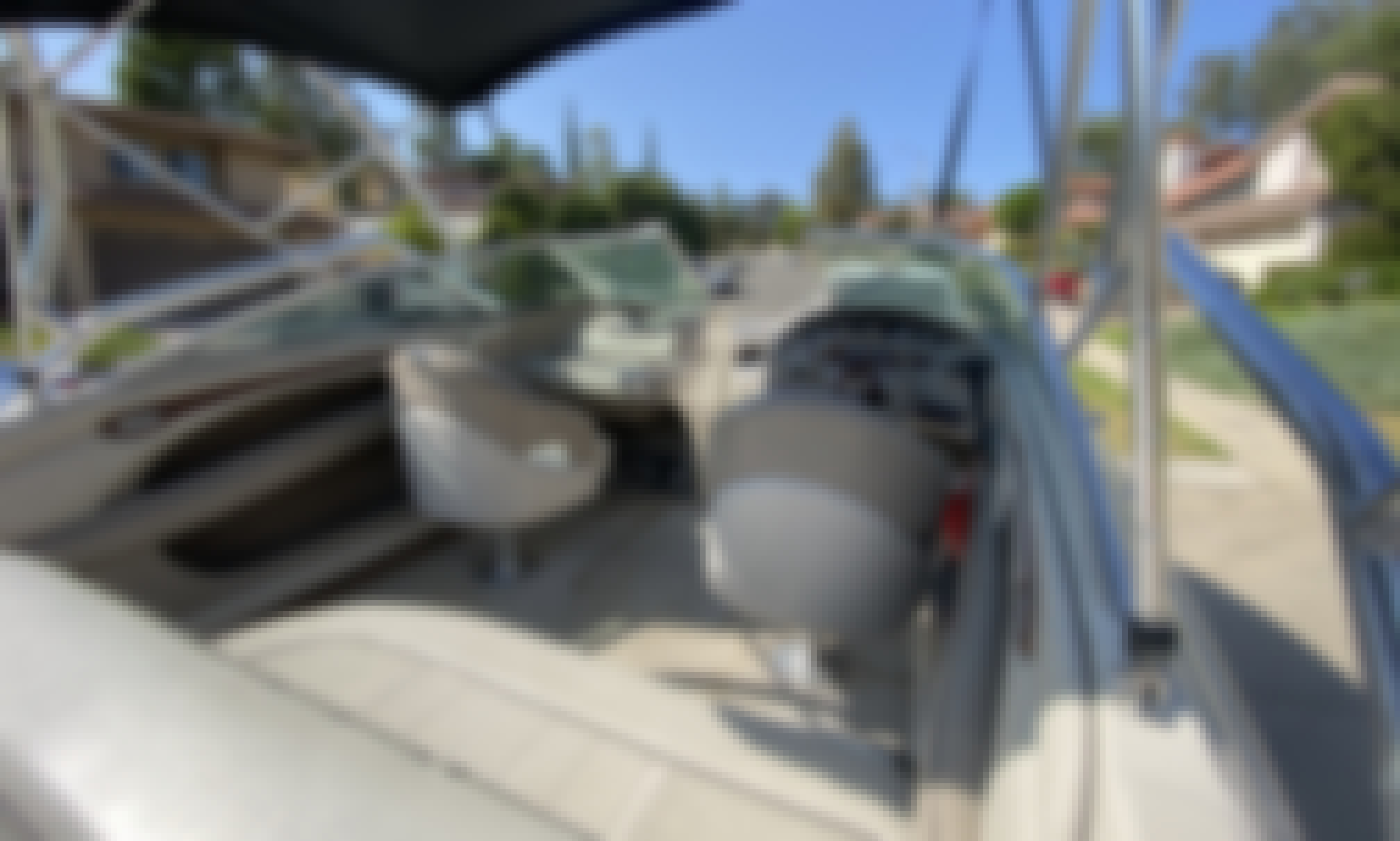 Luxury Ski/Speed Boat Rental in Newport Beach