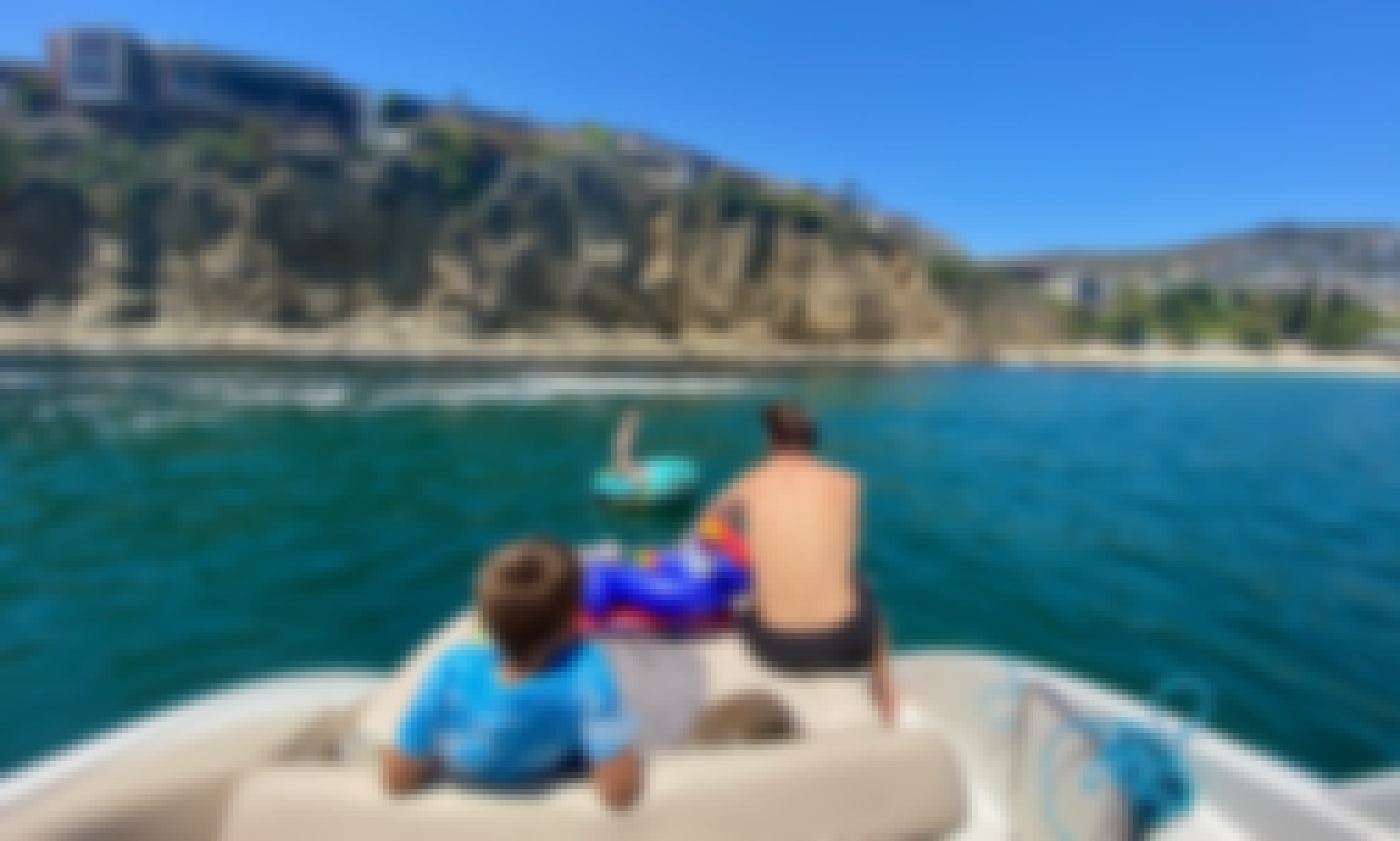 Cruise in Style, Ocean Adventures,  Emerald Bay Adventures, Harbor Tours. 25 Years Experience.