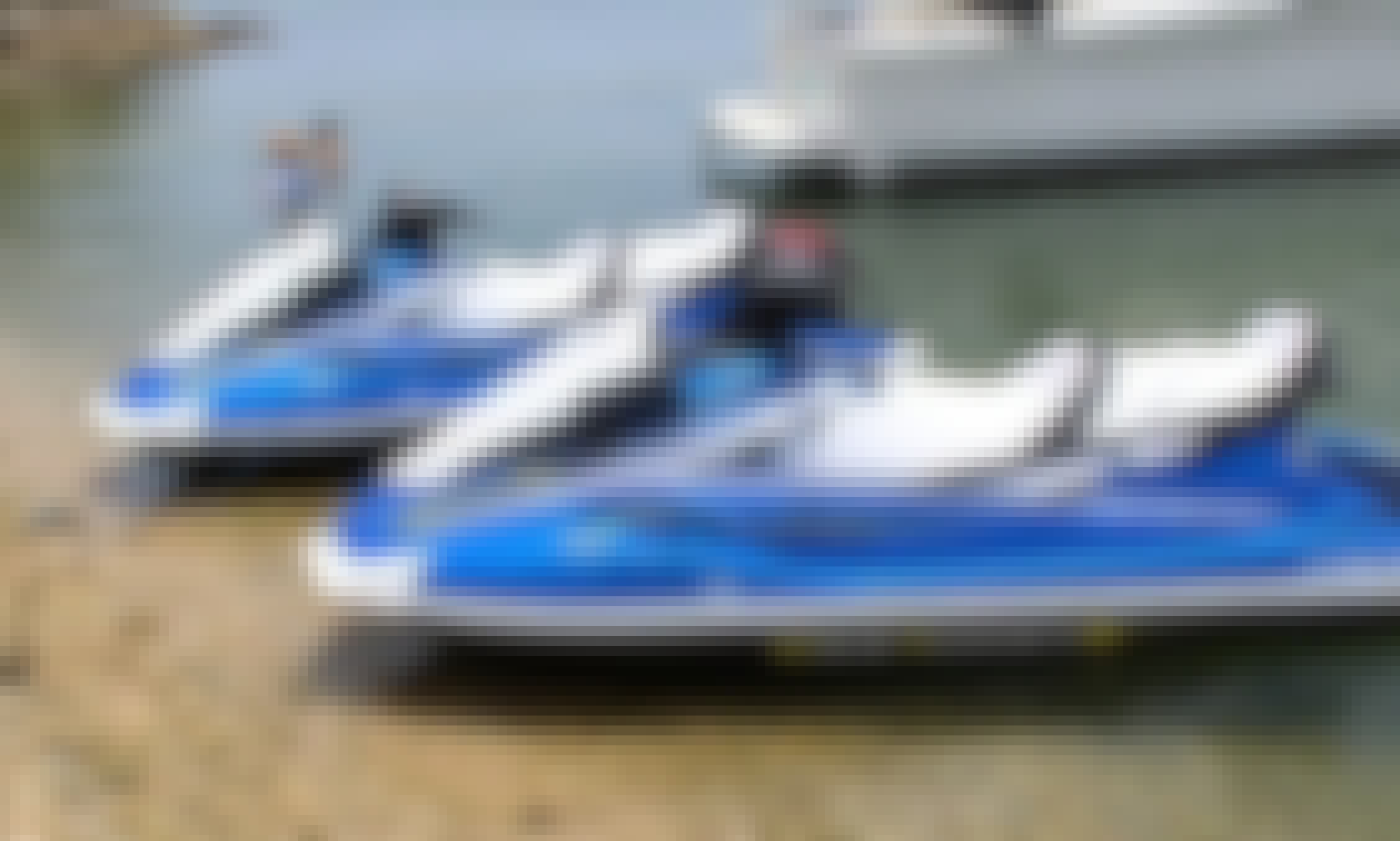 Jet Ski Rental in Boca Raton Florida