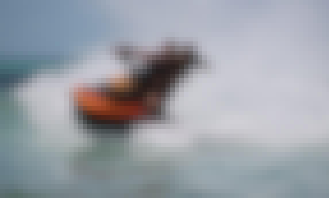 !! Rent 2021 Sea Doo Spark Trixx jet ski !! Oshkosh