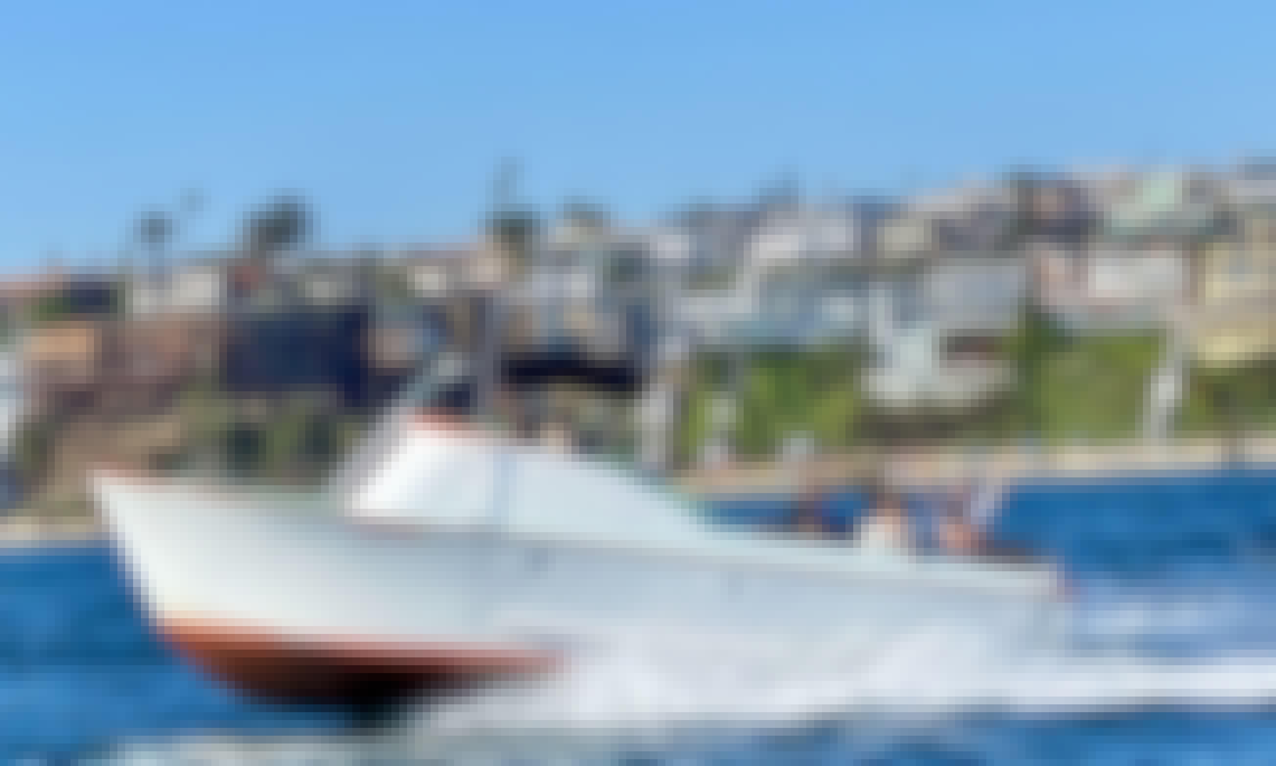"2-Hour ""Fun in the Sun"" Private Newport Harbor Cruise with Captain Landon!"