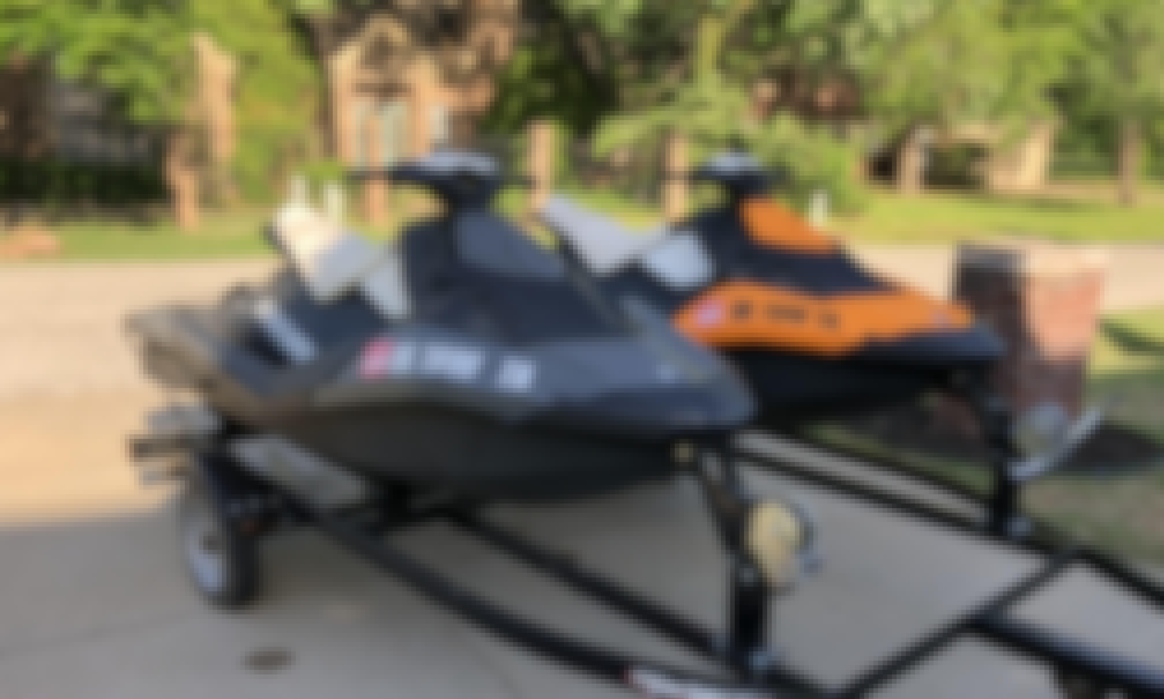 Sea-Doo Spark Jet ski for Rent in Vinita, Oklahoma