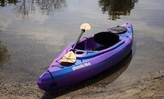 Kayak Rental In Tigard, Oregon