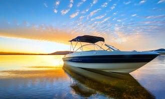 20' Bayliner Capri Open-Bow Boat in Newport Beach, California