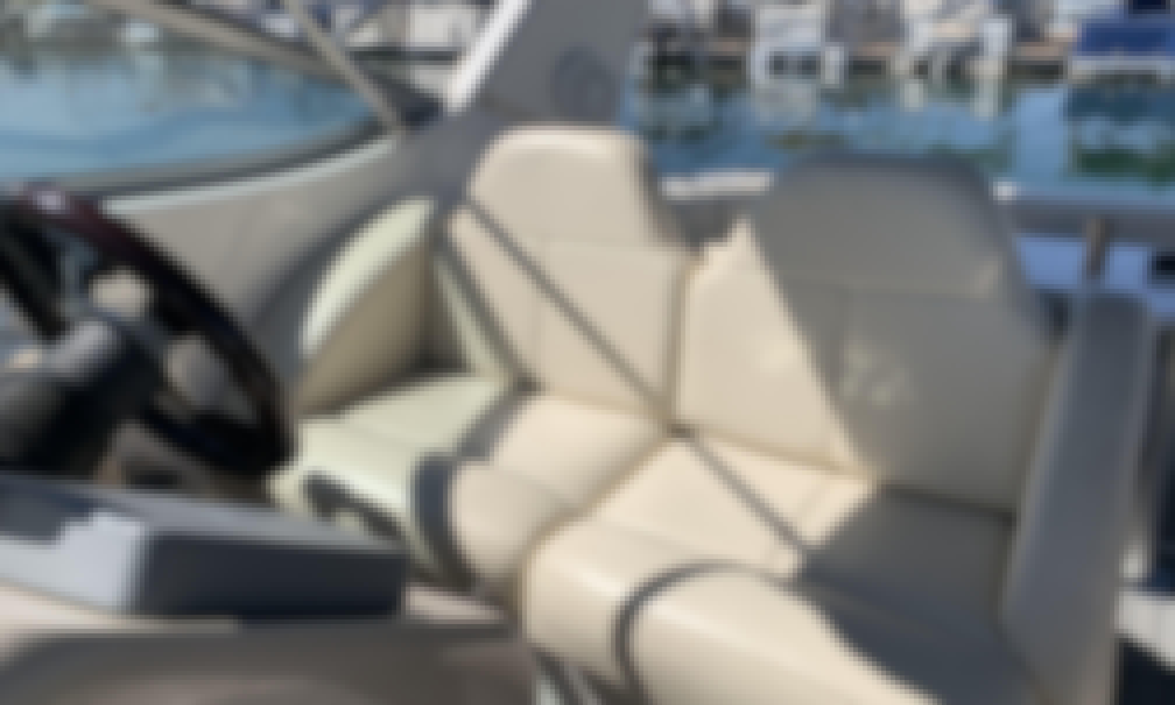 Charter the 30' Chaparral Cruiser in Lake Havasu City, Arizona