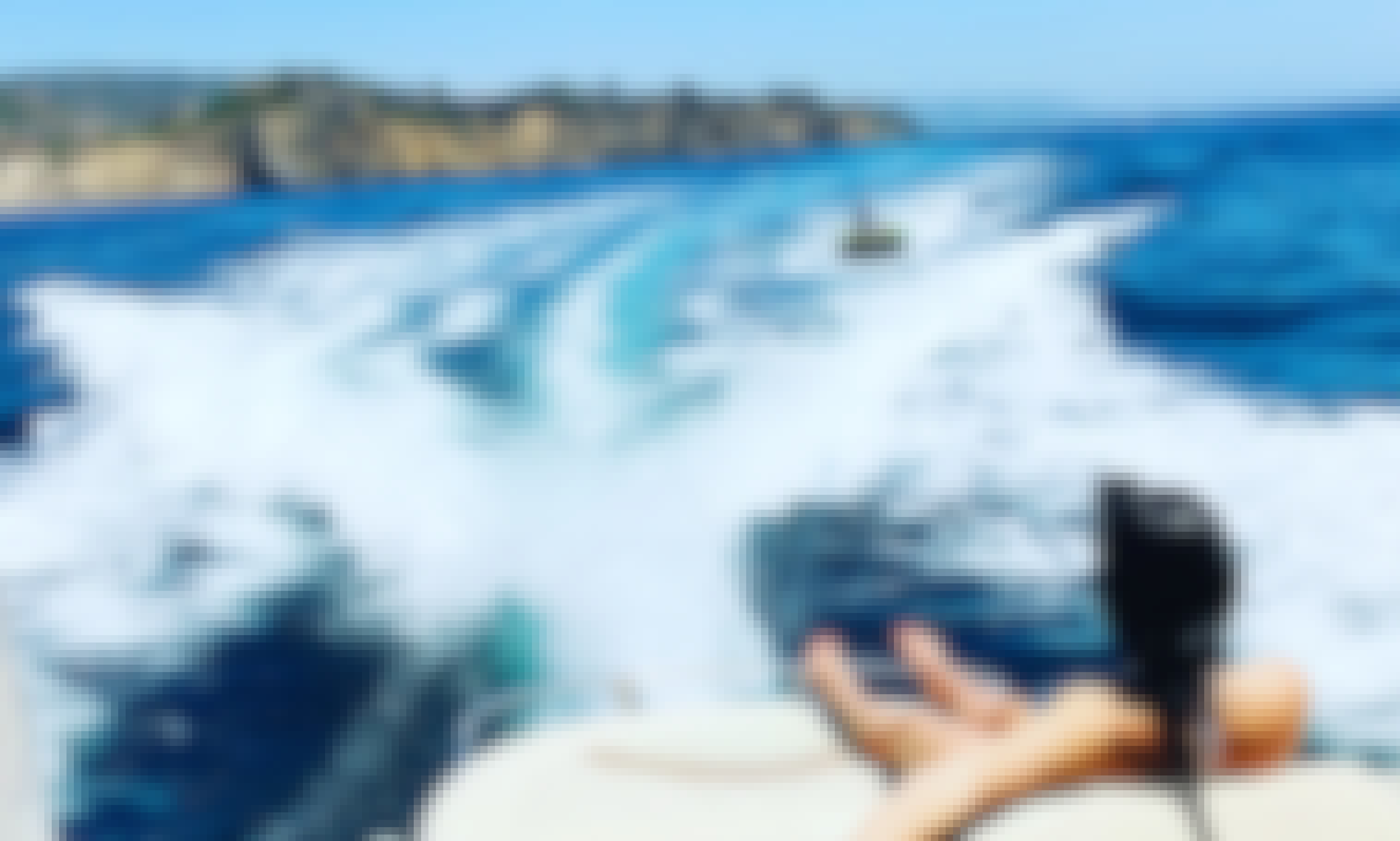 Cruise in Style, Ocean Adventures,  Licensed Captain Included, Emerald Bay Adventures.