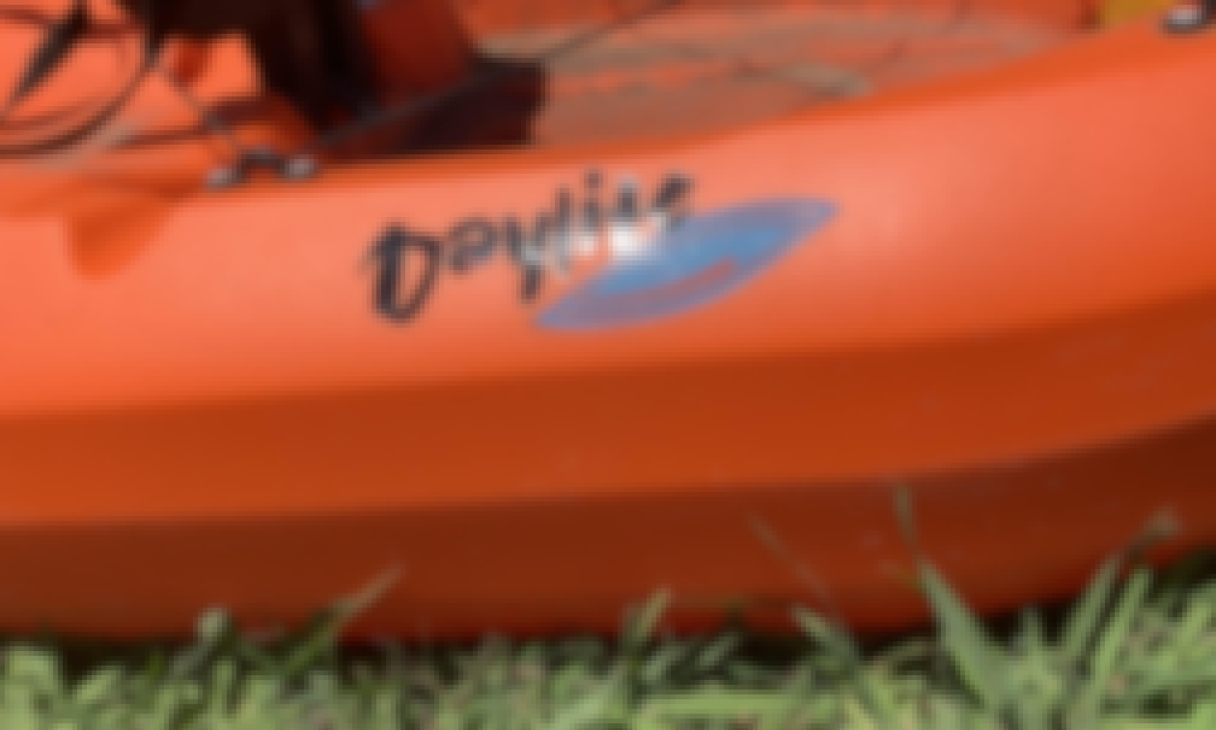 Rent the Lifetime Daylite kayak w/ Options in Prosper, Texas