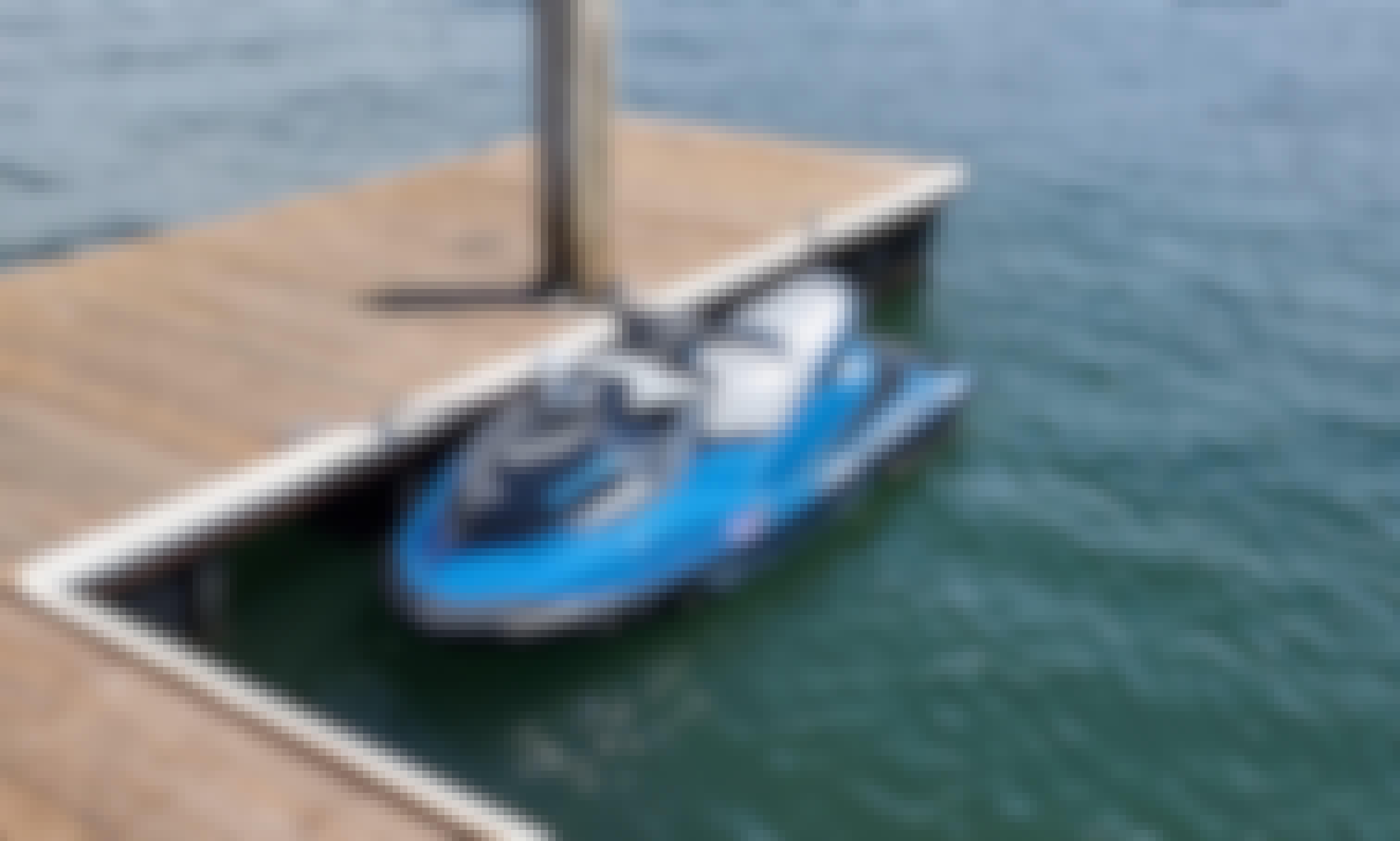 2018 Sea Doo GTI 155 Rental! Ride in style